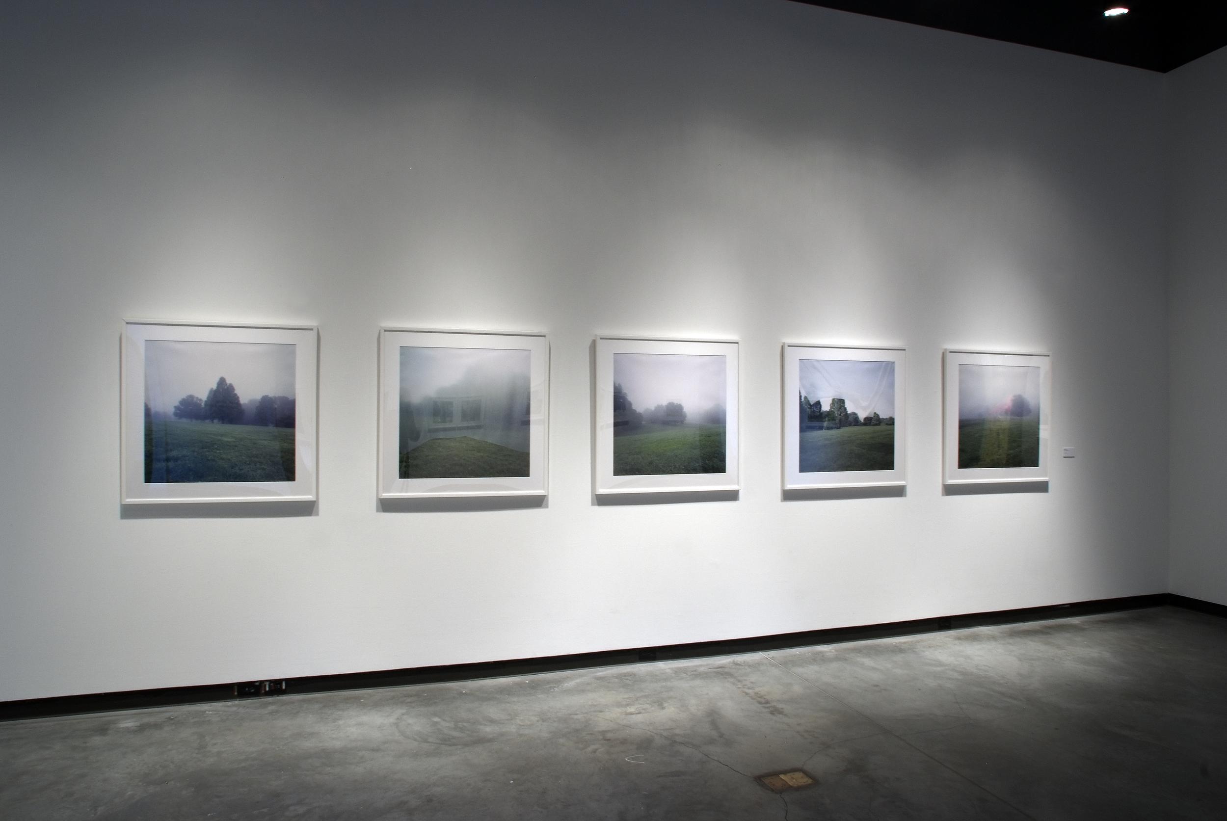 Keith Sharp Delaware Center for the Contemporary Arts, Wilmington, DE