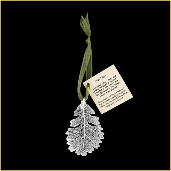 """NEW this year, guests are invited to fund the purchase of specific items from our """"Giving Tree"""". Each item will be represented by a unique hand-dipped leaf. $25 - $1000  These are sure to become treasured collectibles."""