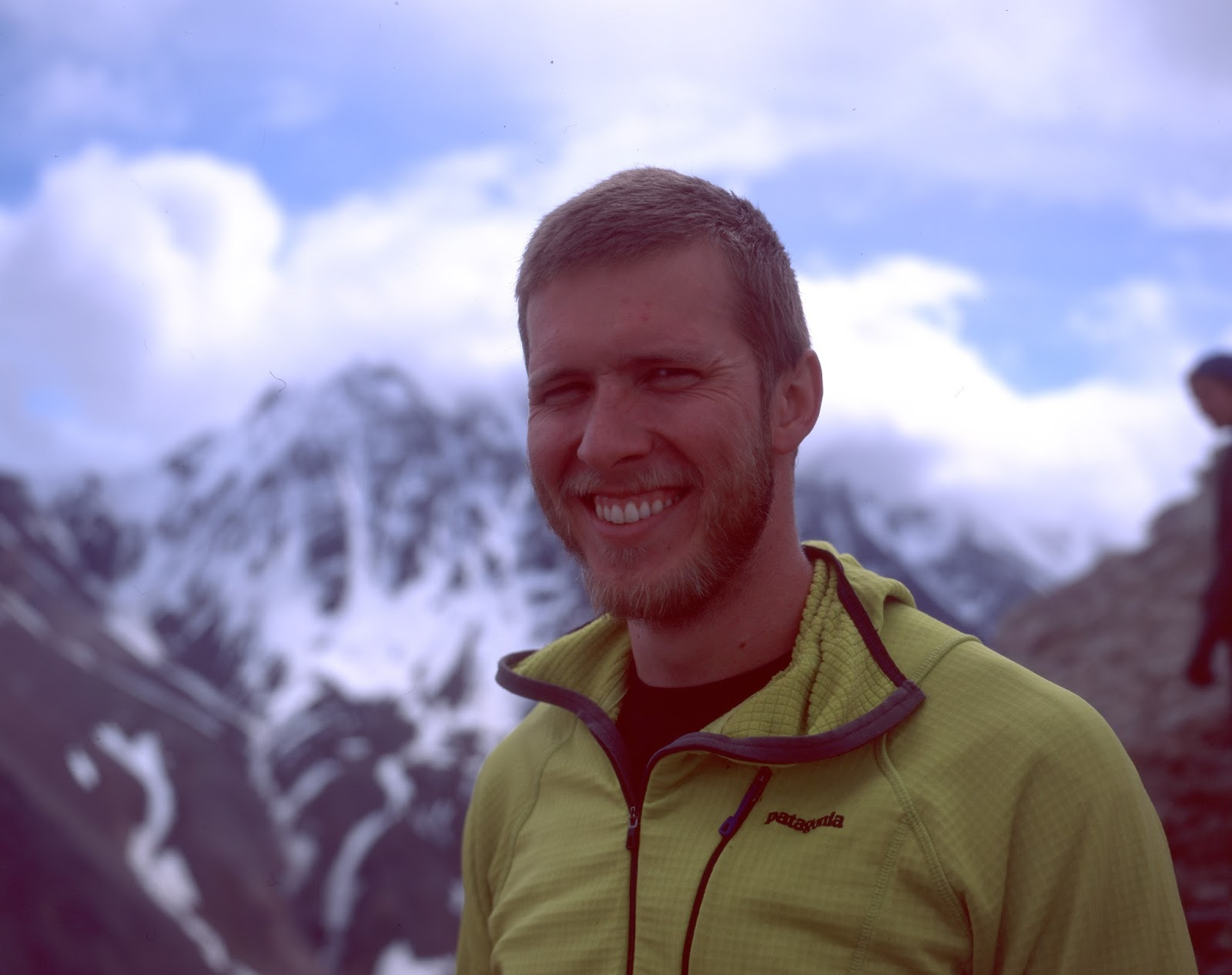 Patrick Kelly - Patrick is the Director of Education at Stokes Nature Center and your naturalist guide! He is a seasoned naturalist specializing in flora, ecology, and human history. Prior to working at Stokes, he spent 5 years as a naturalist guide in Alaska including several seasons as the lead naturalist at the prestigious Denali Education Center in Denali, AK. He has a love of taking people outside and discovering new places. He is also an adjunct professor at Alaska Pacific University and Utah State University specializing in experiential and environmental education, and science communication. He is a Wilderness First Responder.