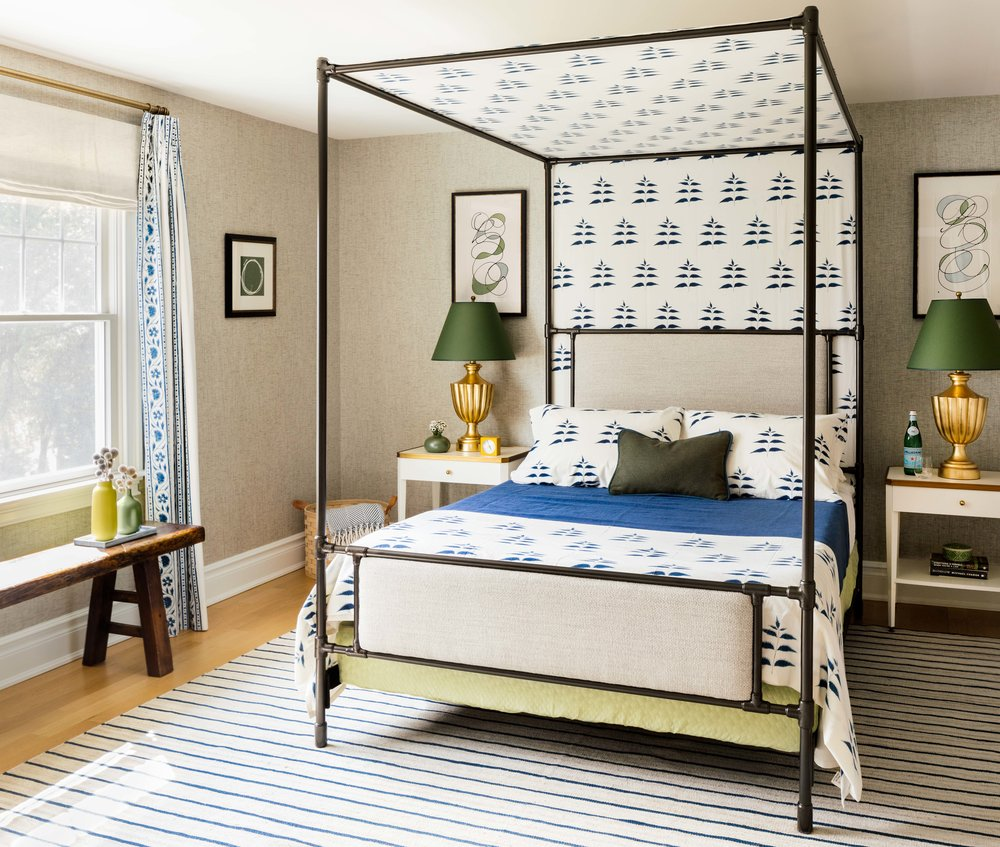 chauncy boothby interiors