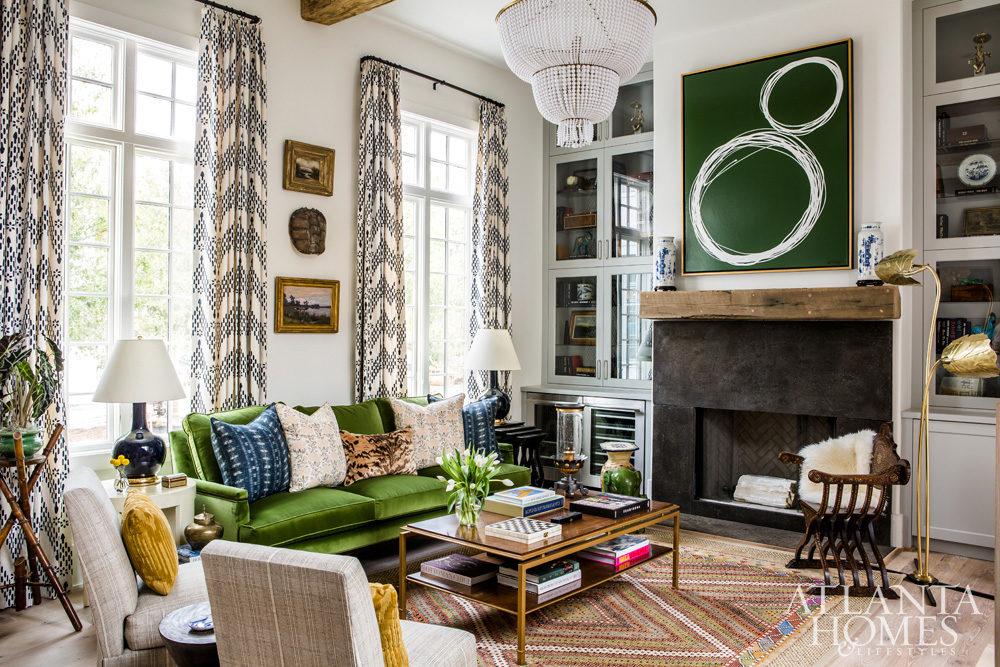 mathews furniture & design