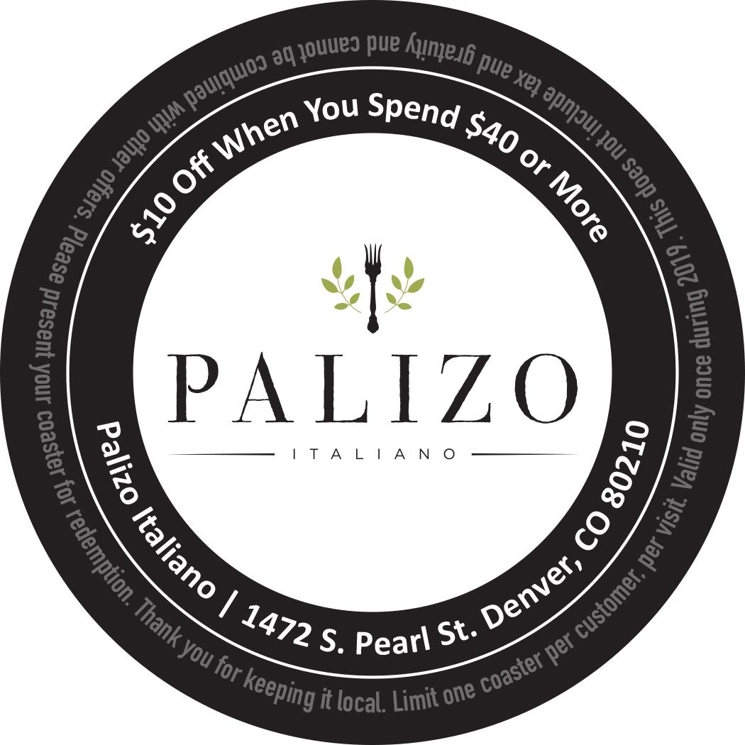 Palizo Italiano