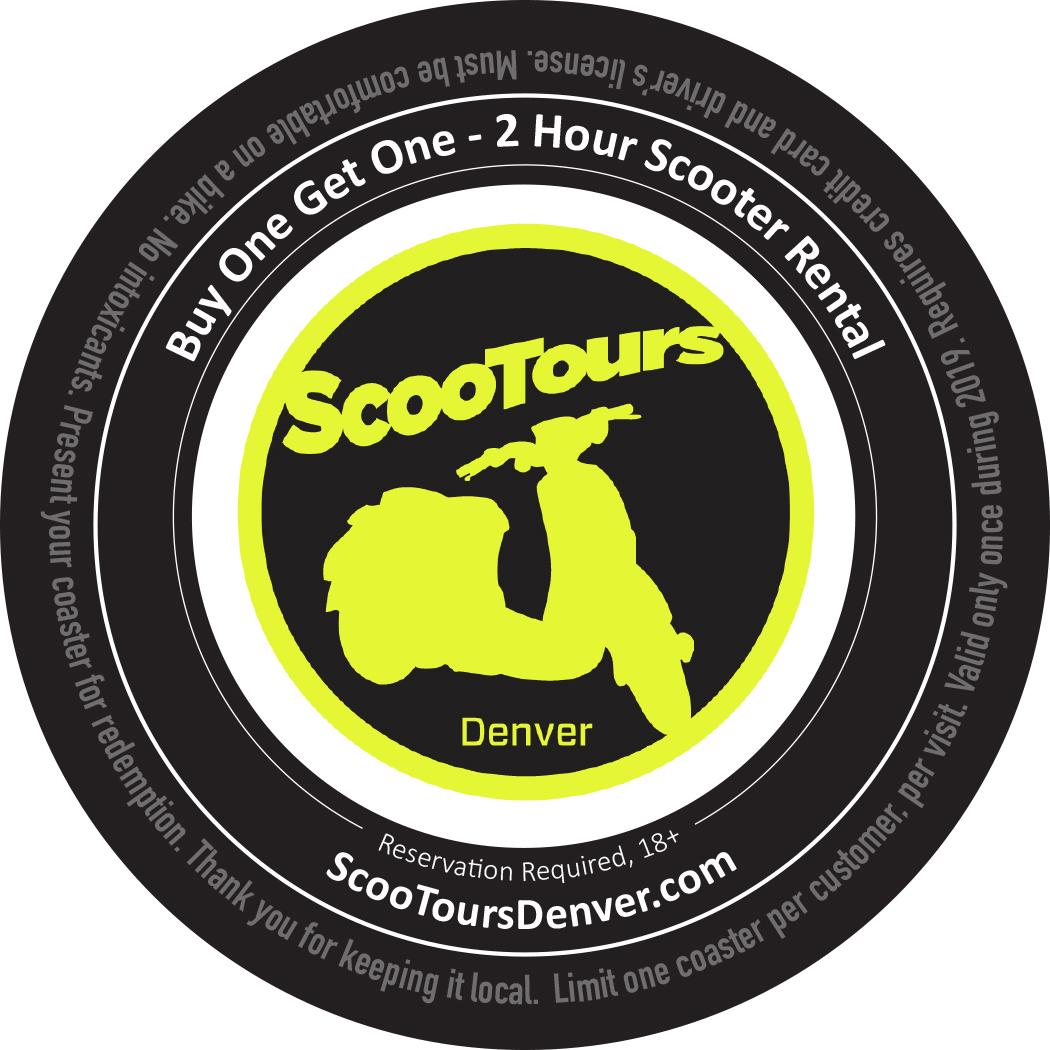 ScooTours Denver