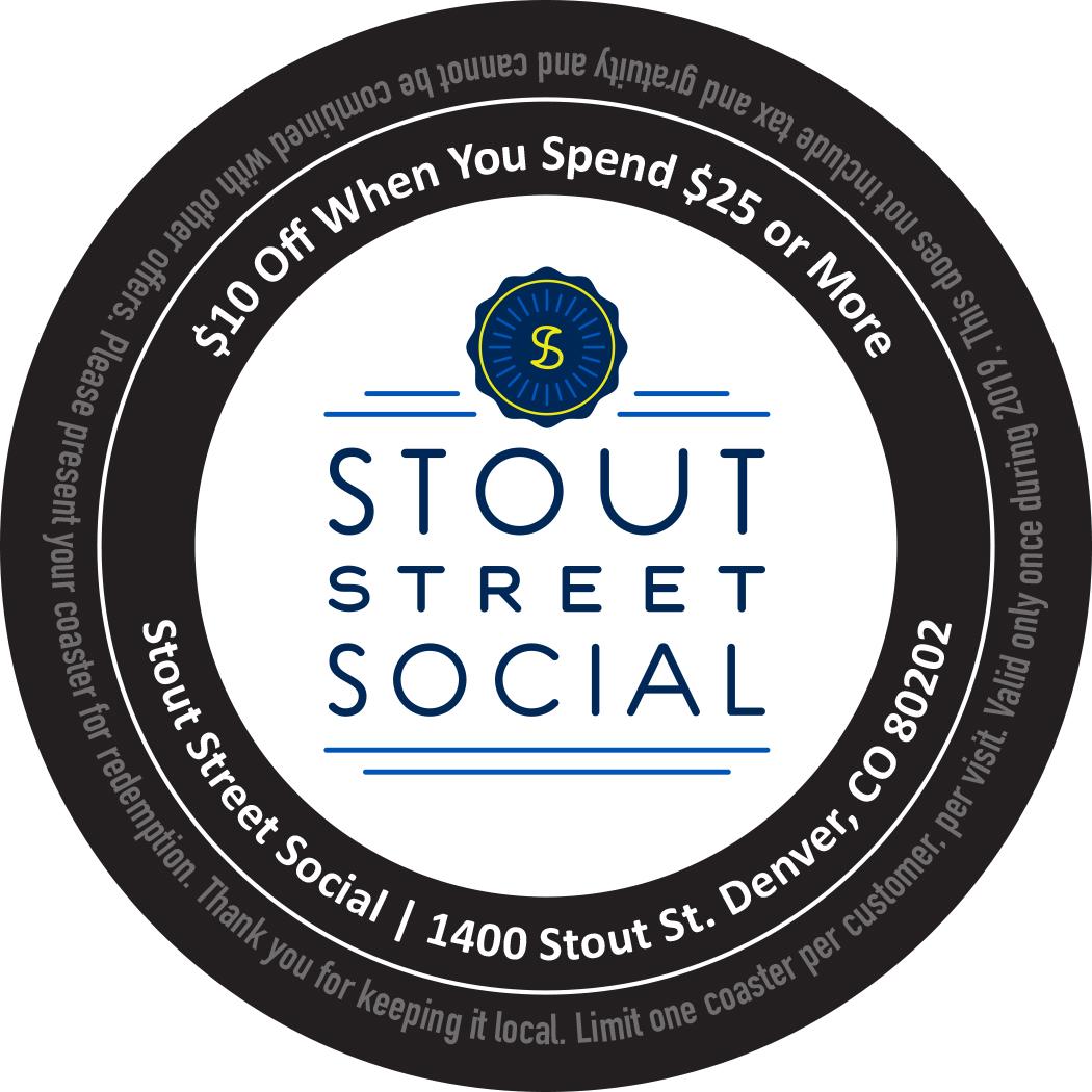 Stout Street Social