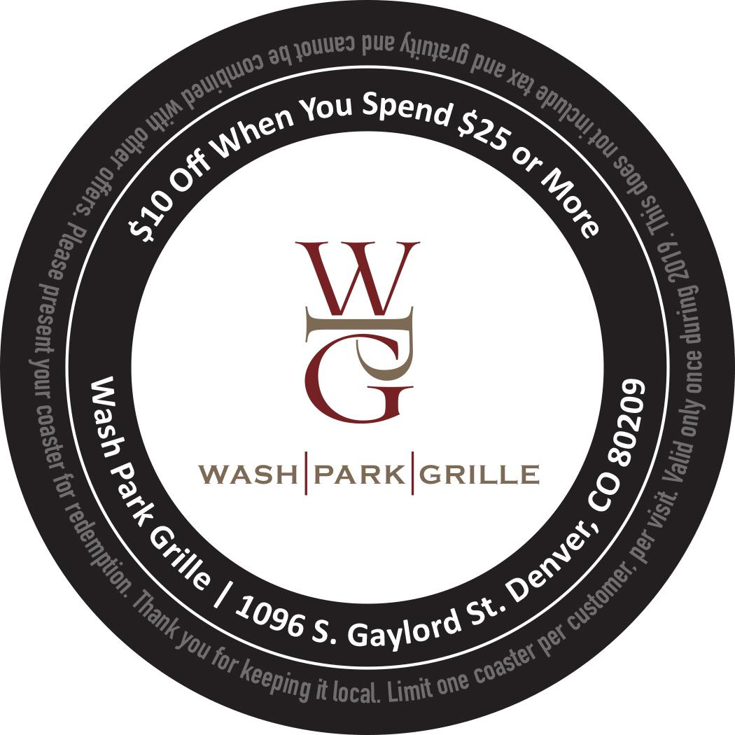 Wash Park Grille