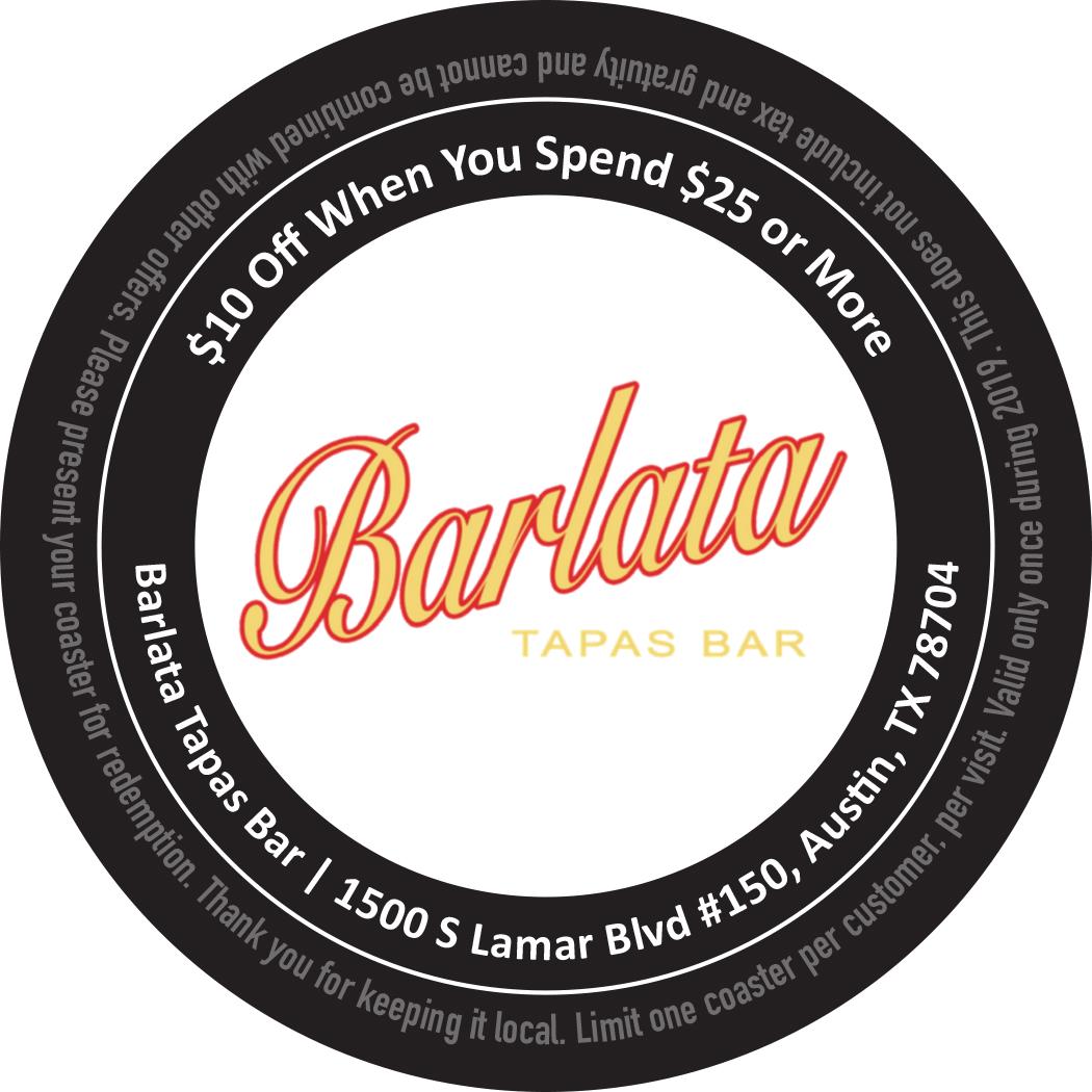 Barlata Tapas Bar