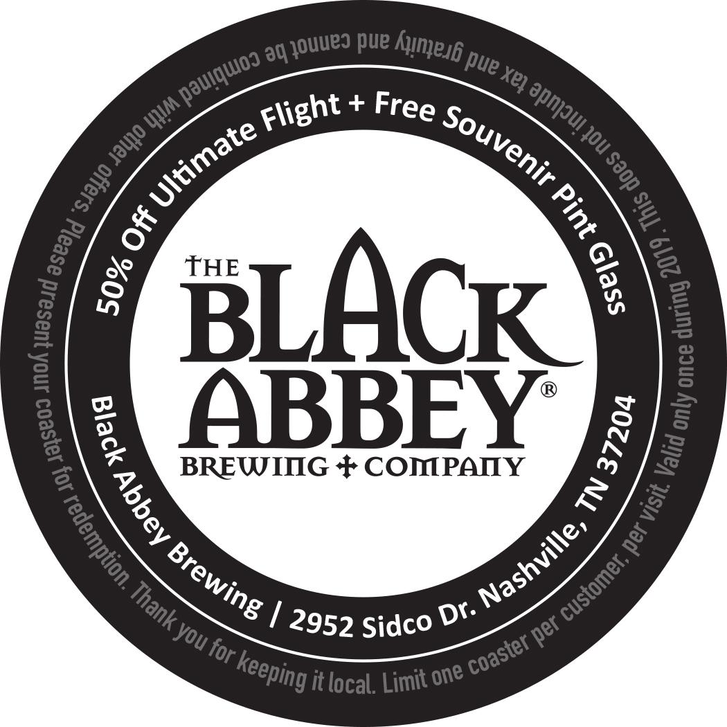 Black Abbey Brewing