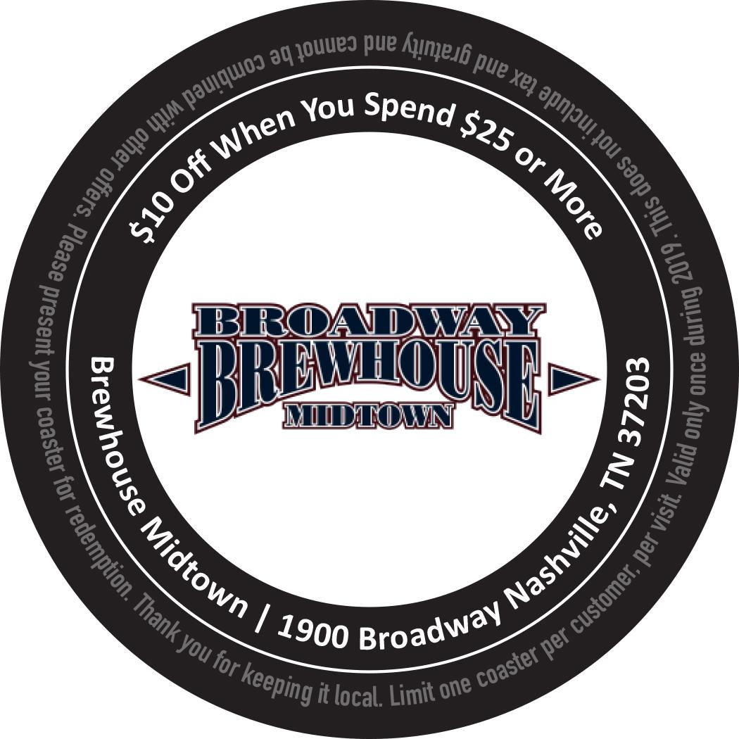 Brewhouse Midtown
