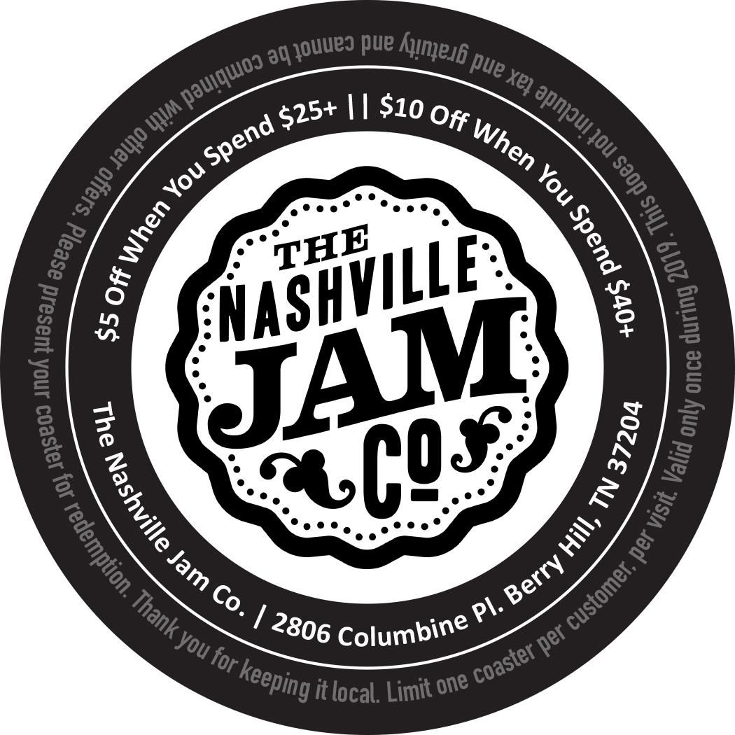 The Nashville Jam Co.