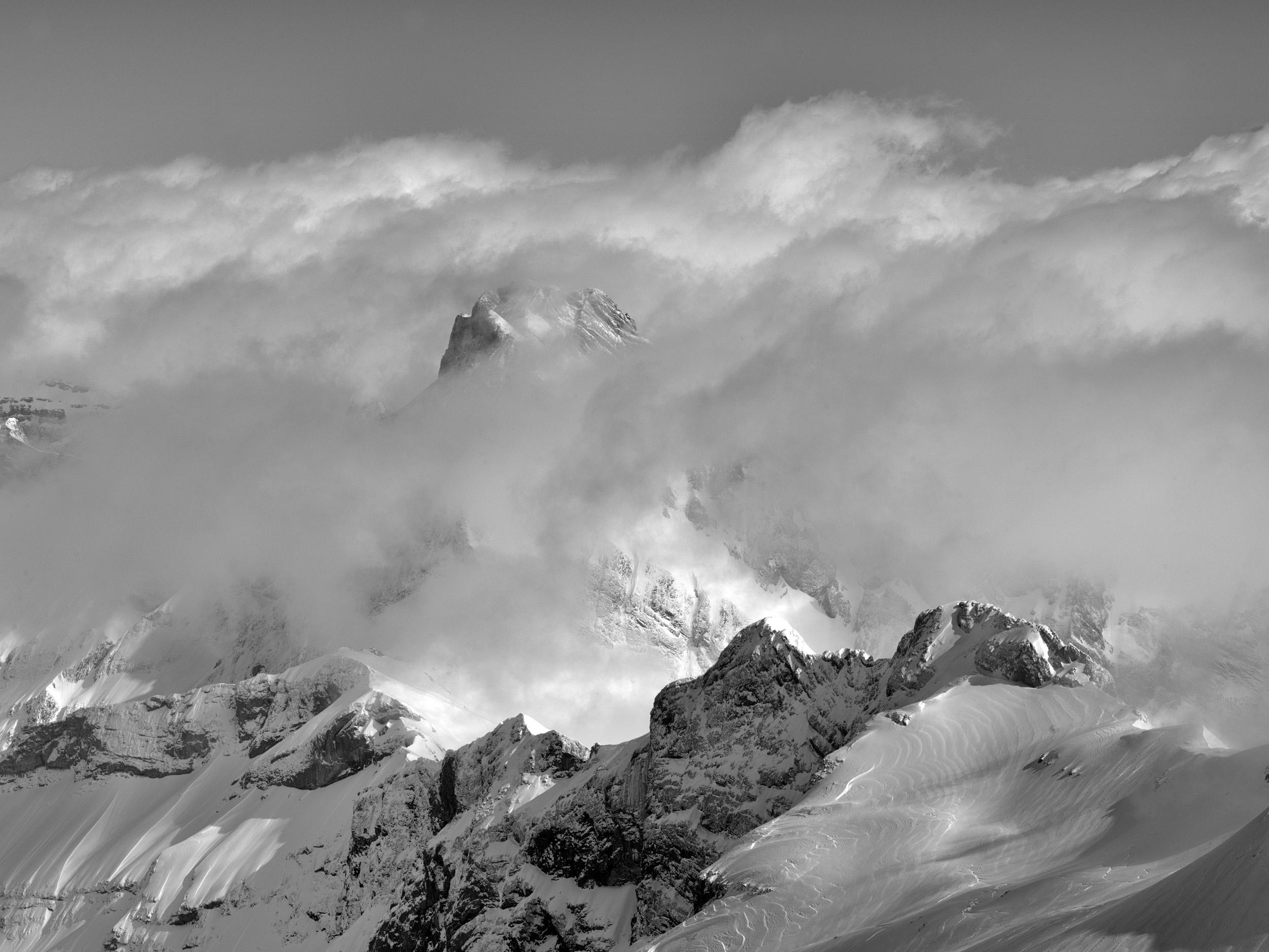 Swiss Alps # 8  Appenzell Alps