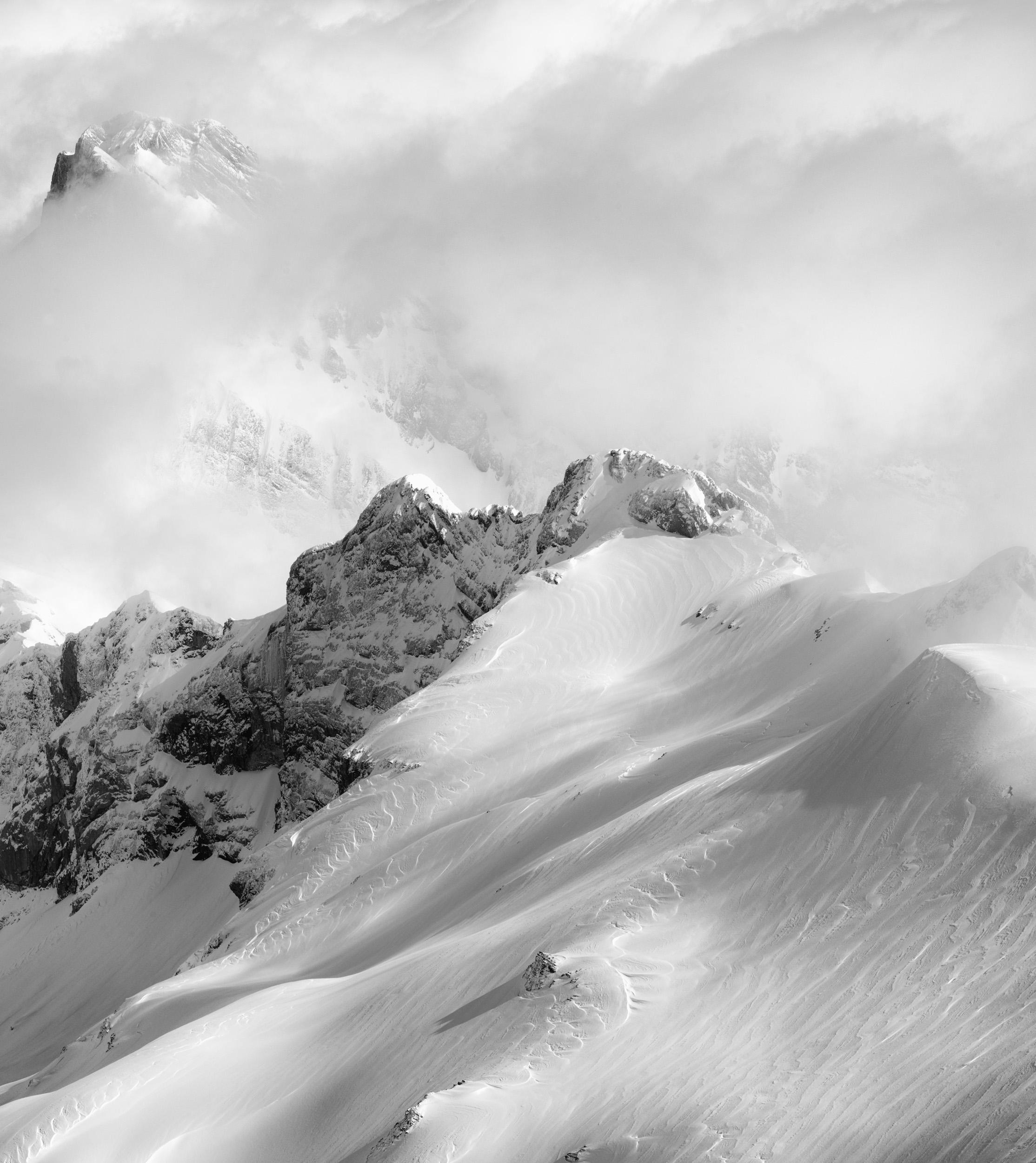 Swiss Alps # 11  Appenzell Alps