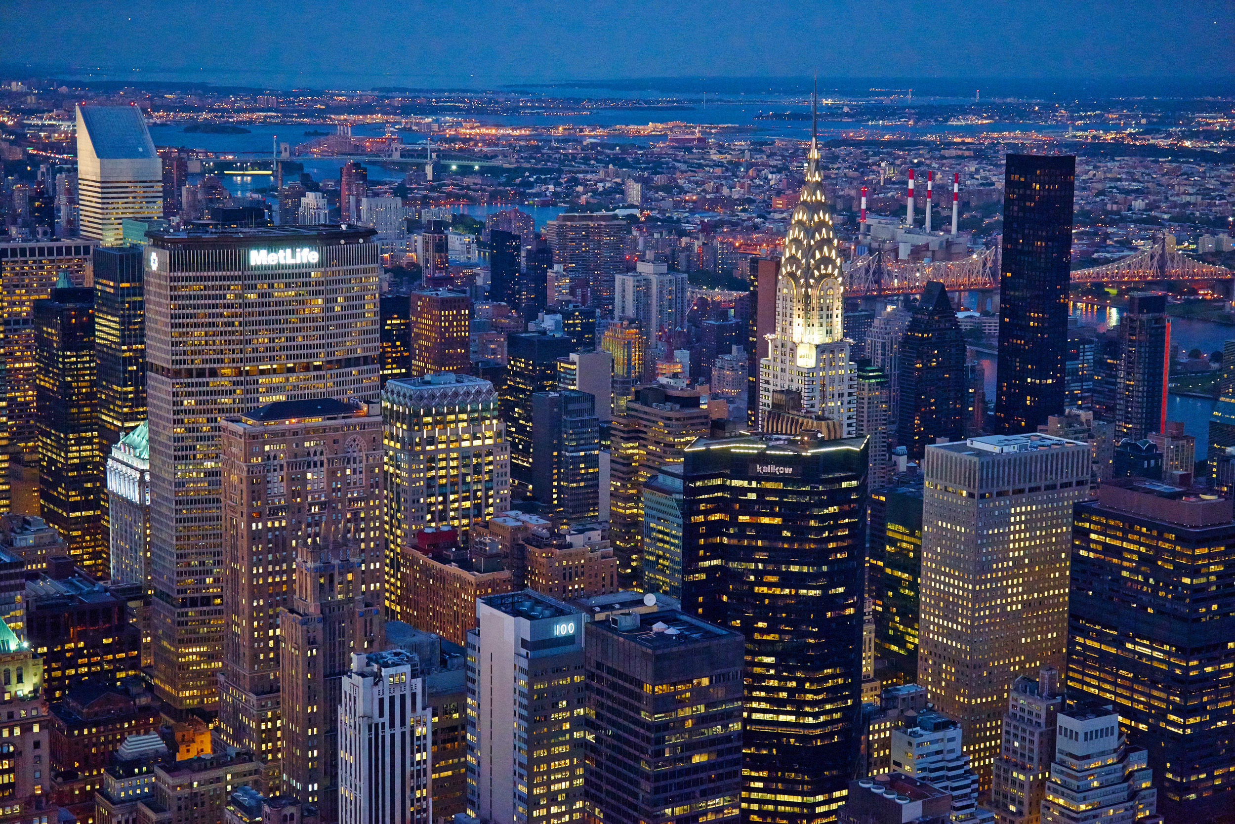 NY Night #2