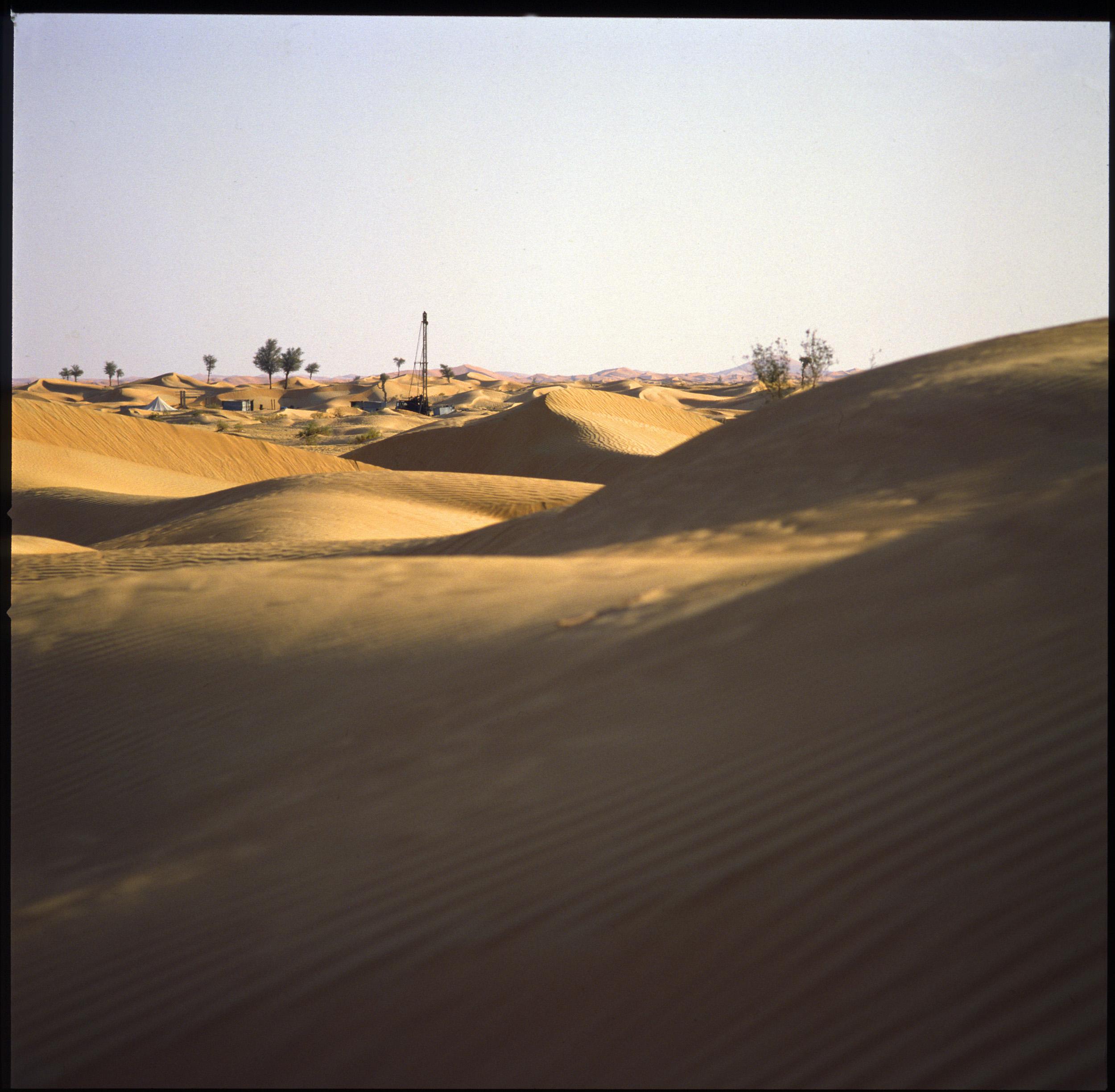 Al Ain Desert 2