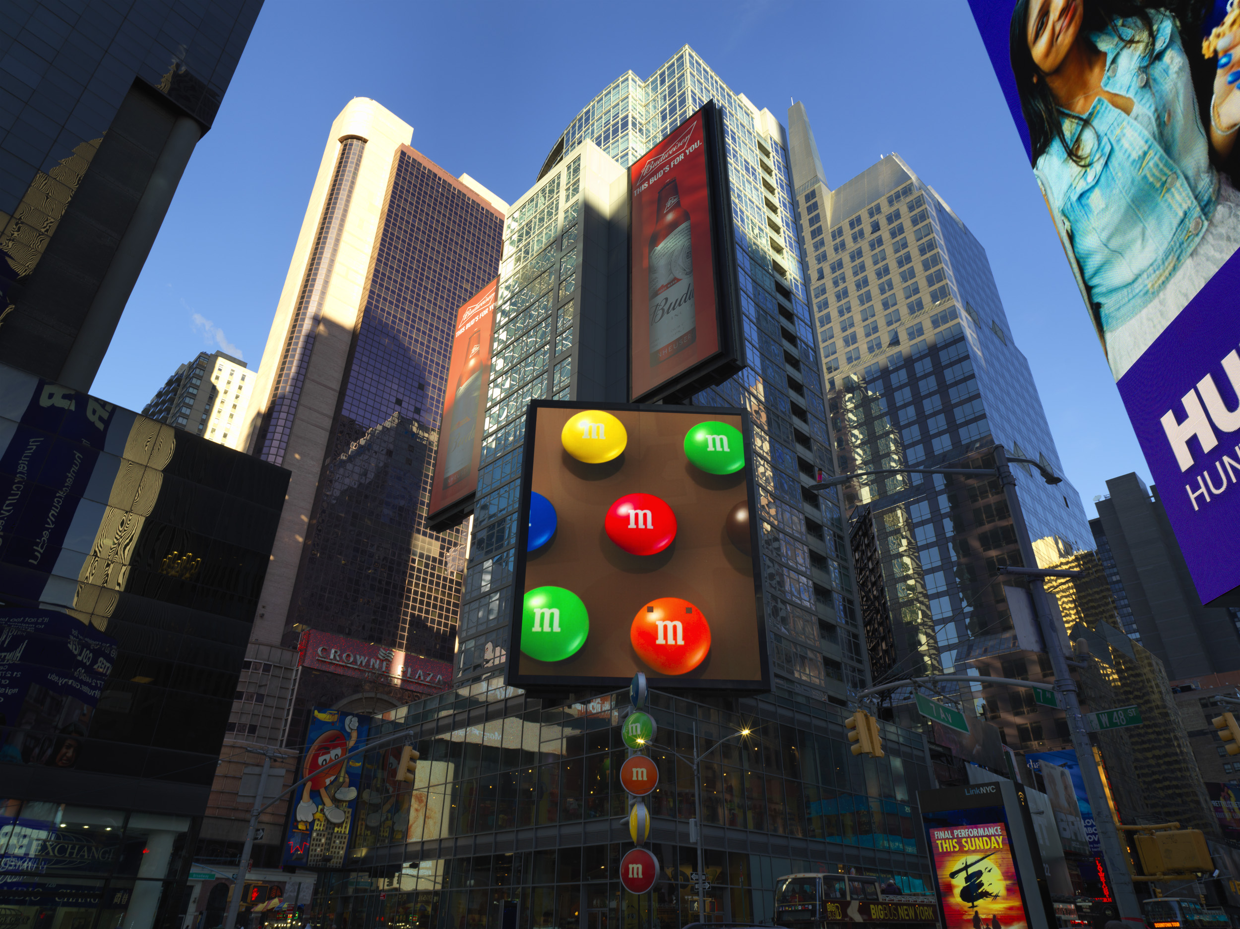 Times Square *4