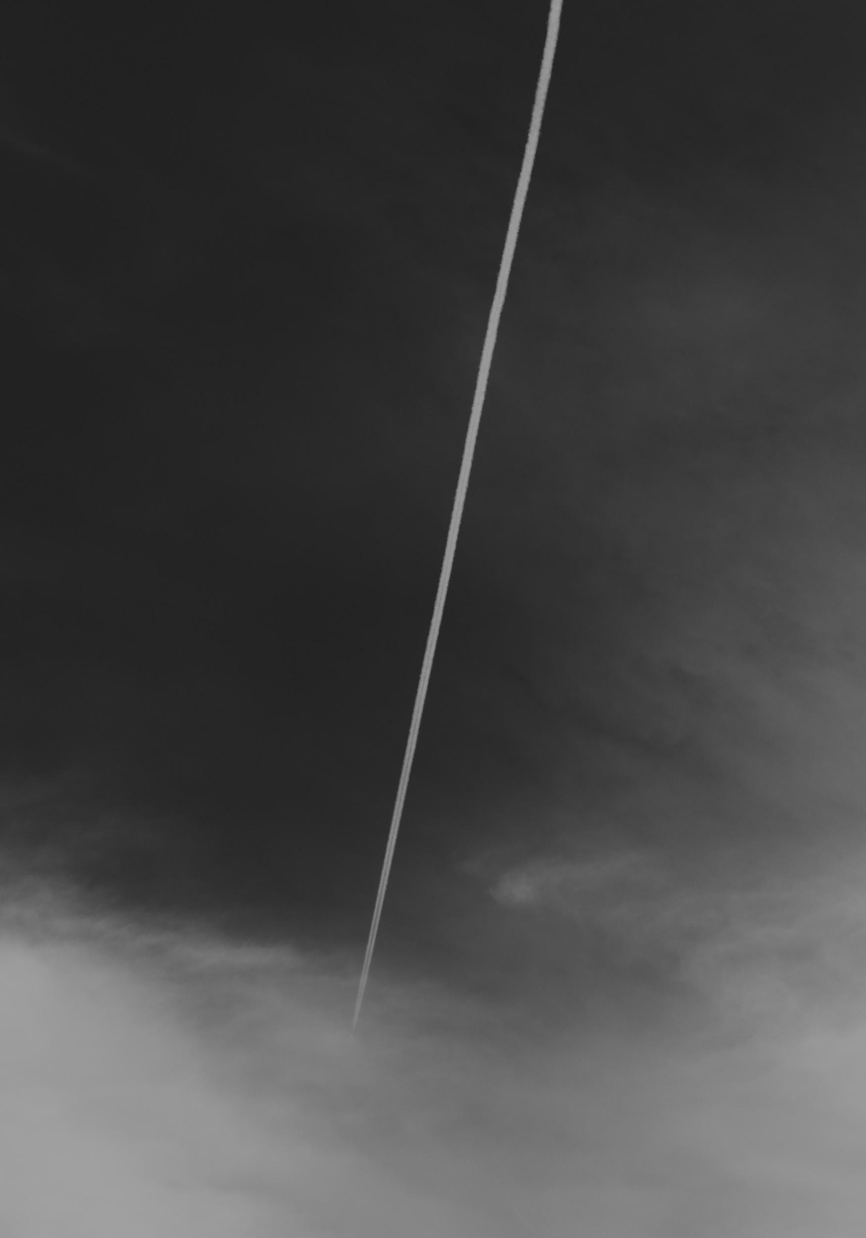 Clouds # 3
