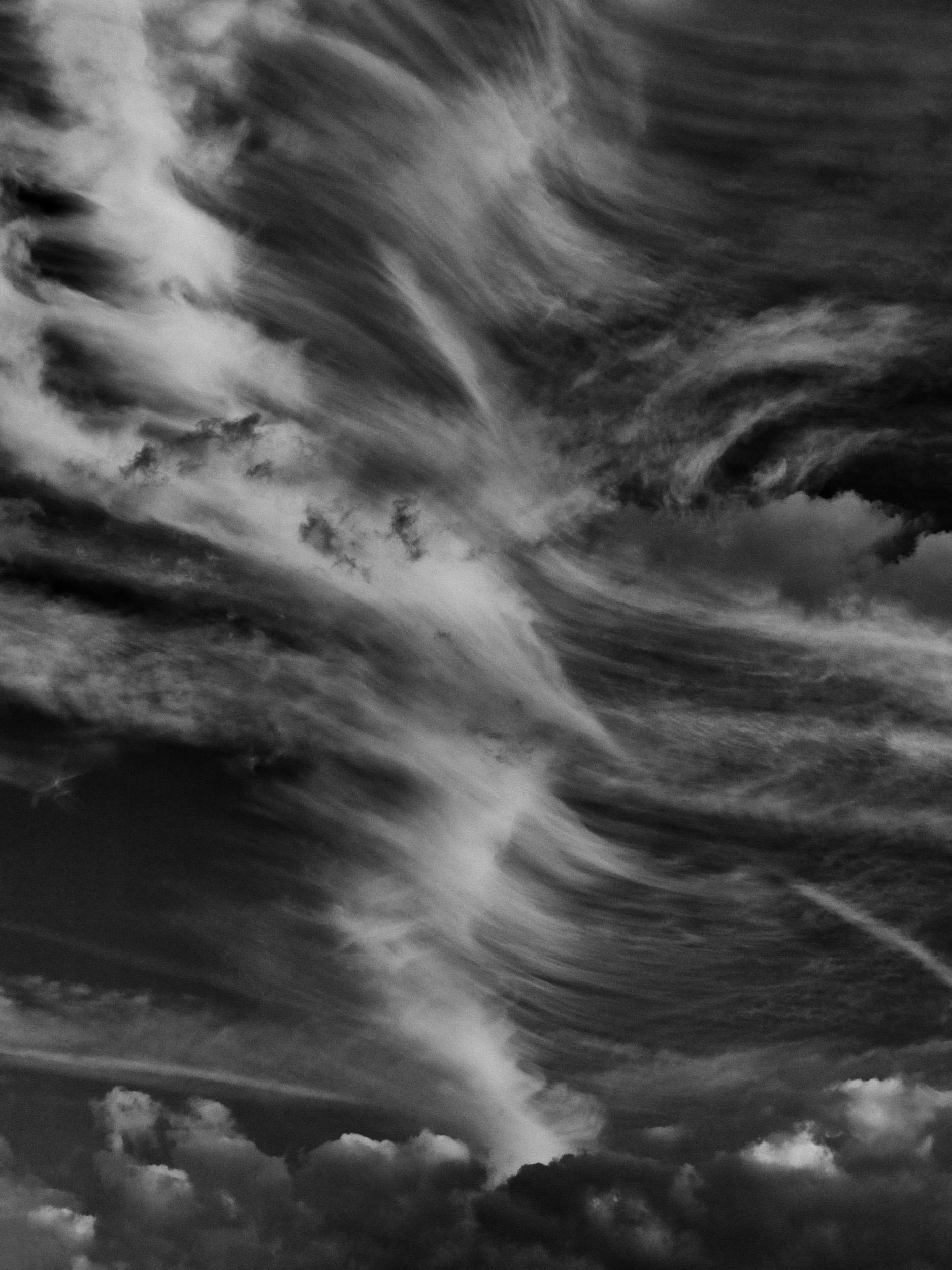 Clouds # 5