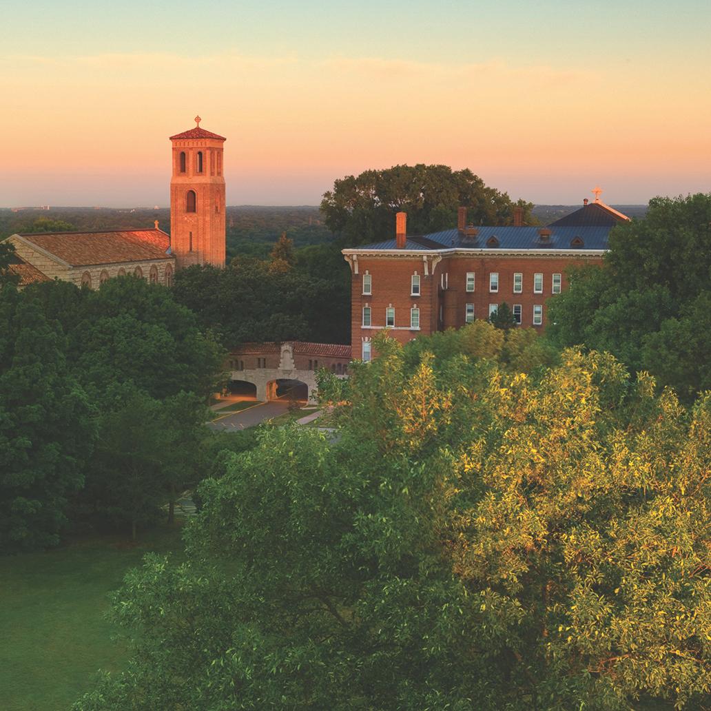 St. Catherine University,  a NExT Institution