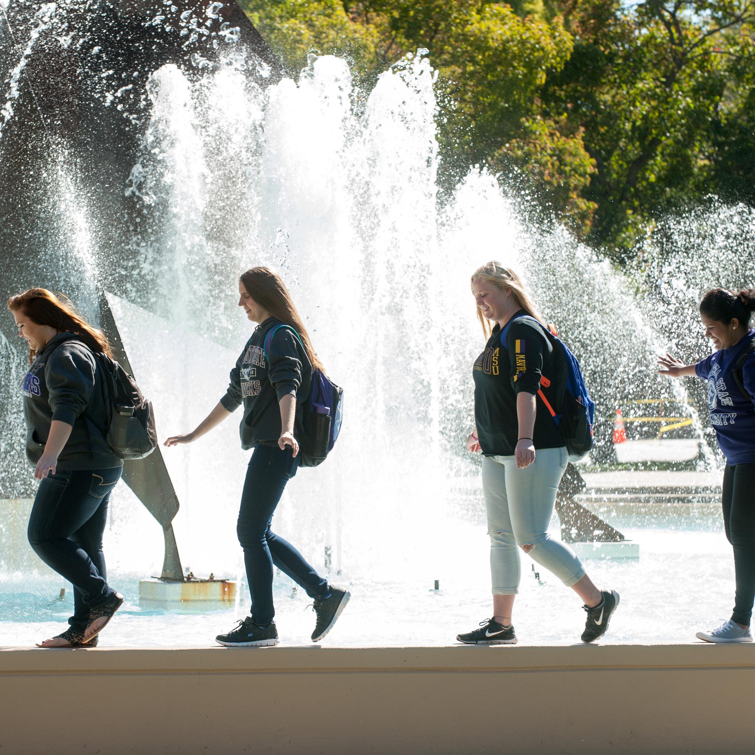Minnesota State University - Mankato, a NExT Institution