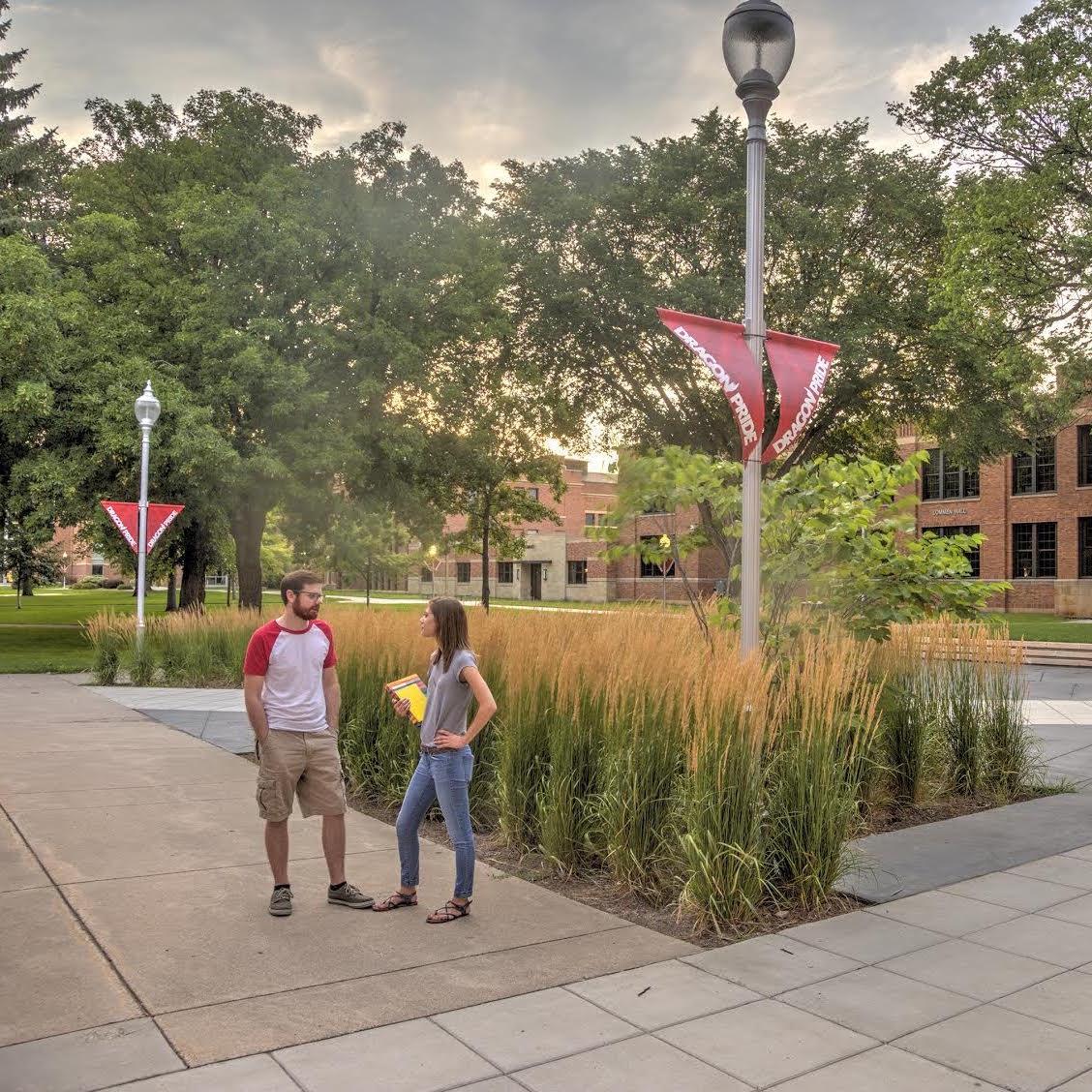 Minnesota State University - Moorehead, a NExT Institution