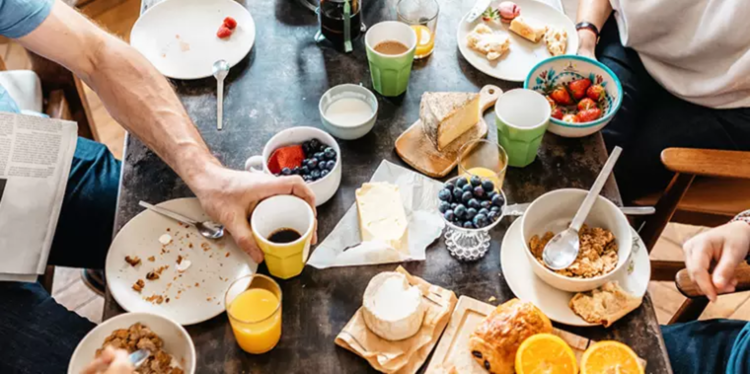 Sleep In Thanks to This Make-Ahead Brunch_Beachbody.png