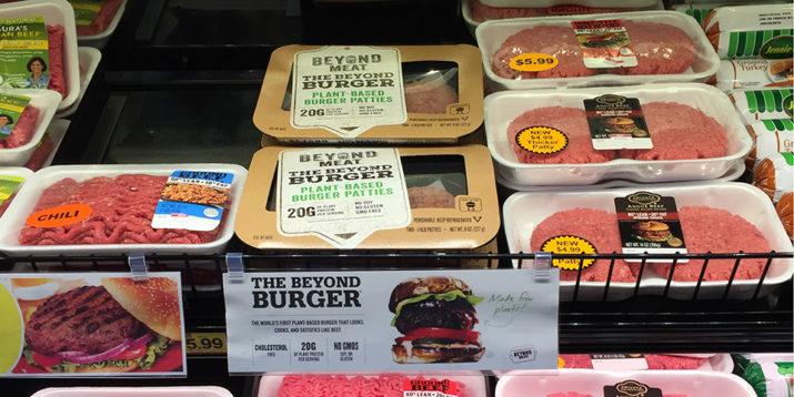 I Tried a Fake Meat Burger — Here's What It Tastes Like_Beachbody.jpg