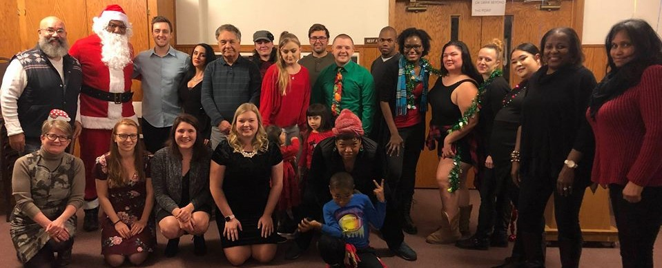 PARTNERSHIPS FOR PERMANENCE - 8TH ANNUAL HOLIDAY SOIREE