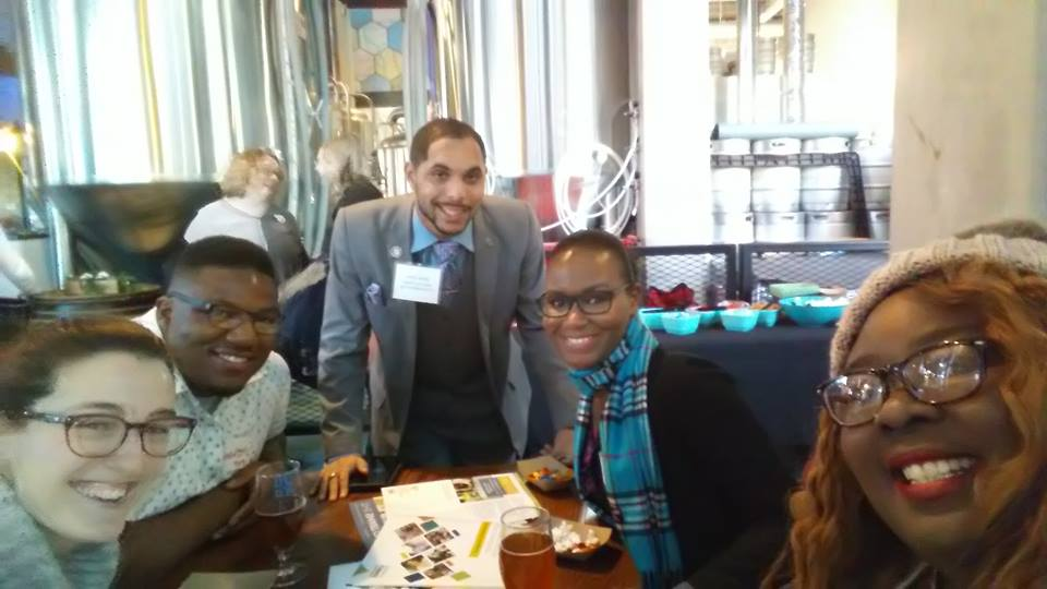 PARTNERSHIPS FOR PERMANENCE - 2019 NETWORKING EVENT