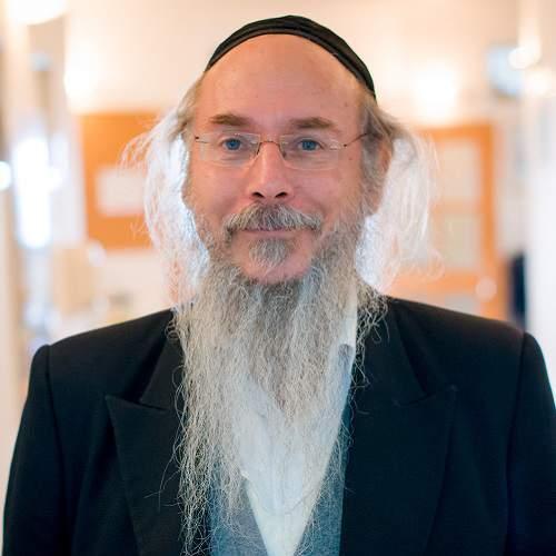 R. Dov Laimon