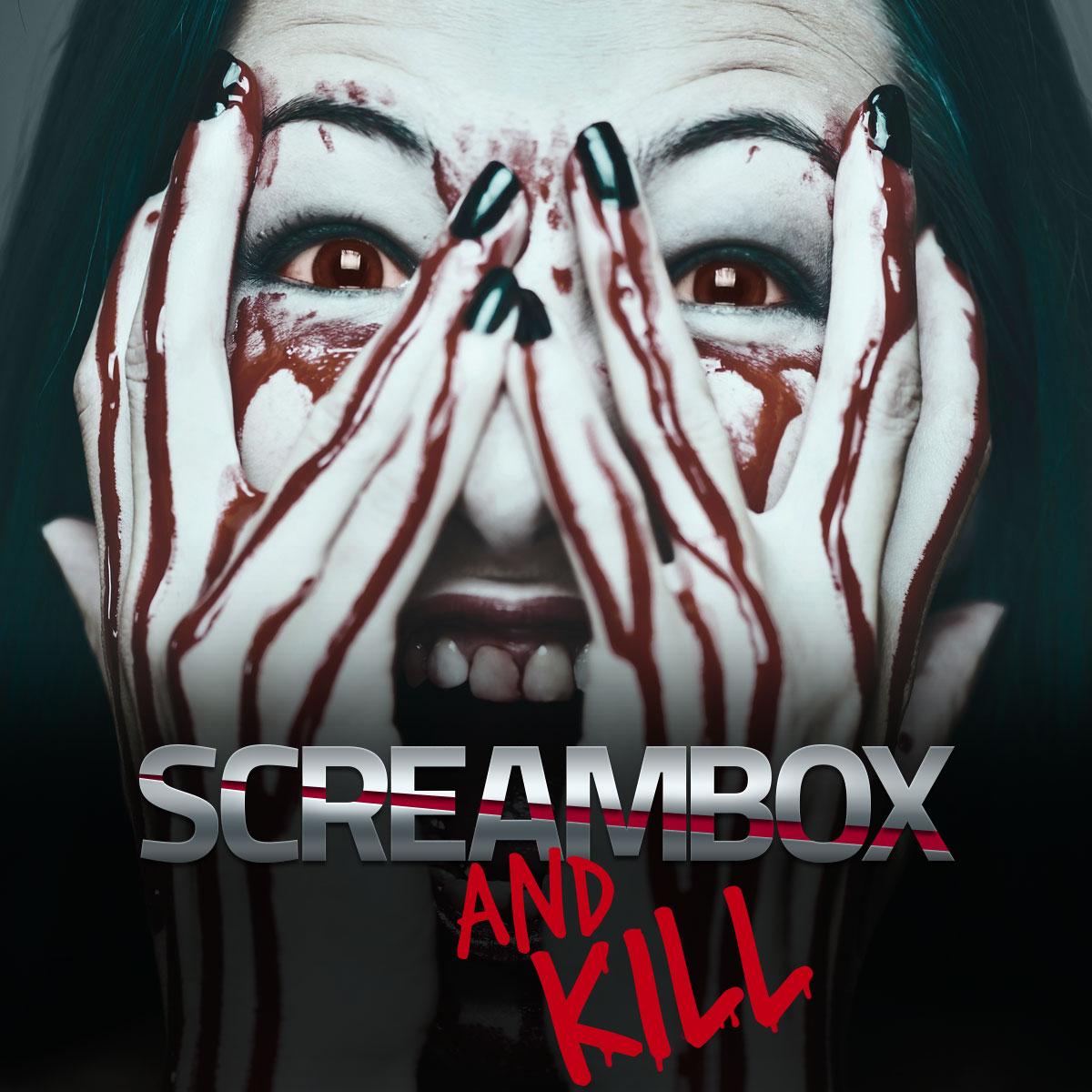 Screambox And Kill