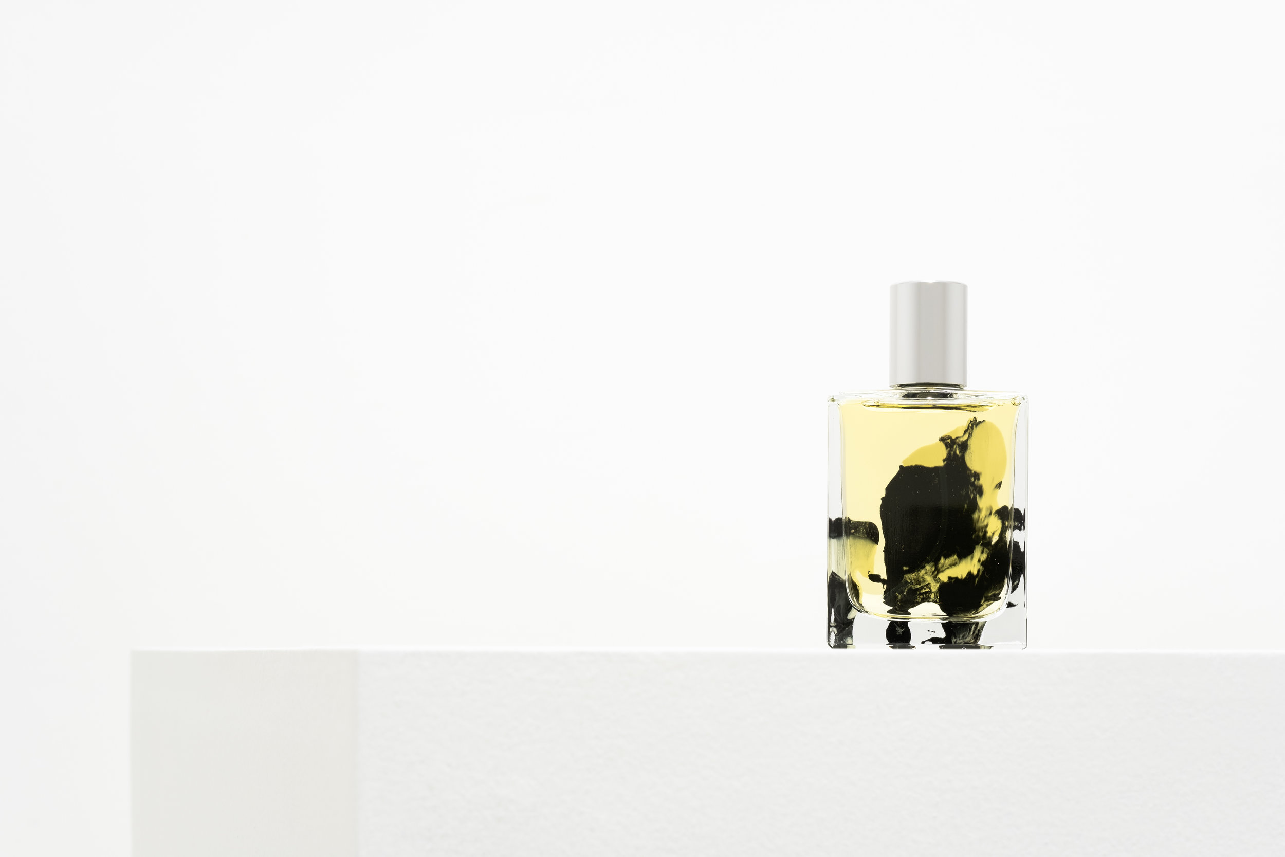Black Fragrance By Folie A Plusieurs Ghost Series