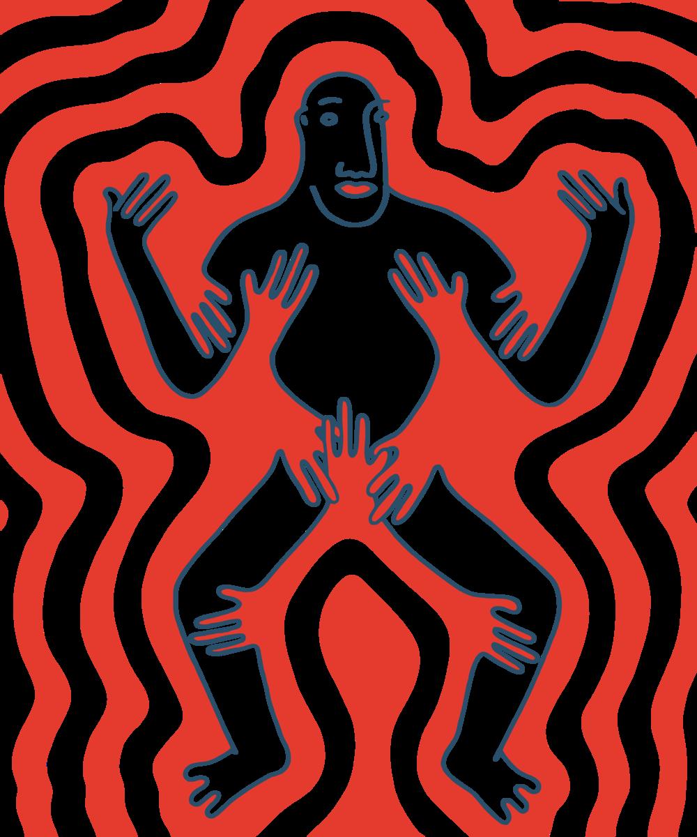 DANNY COLE, The Creature
