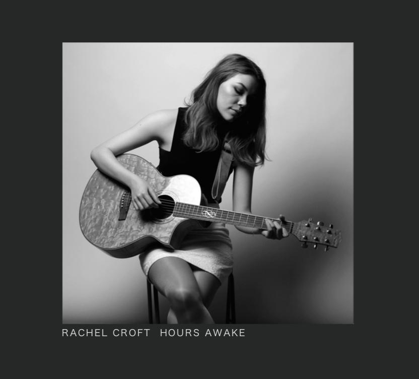 Album cover Hours Awake Rachel Croft.png