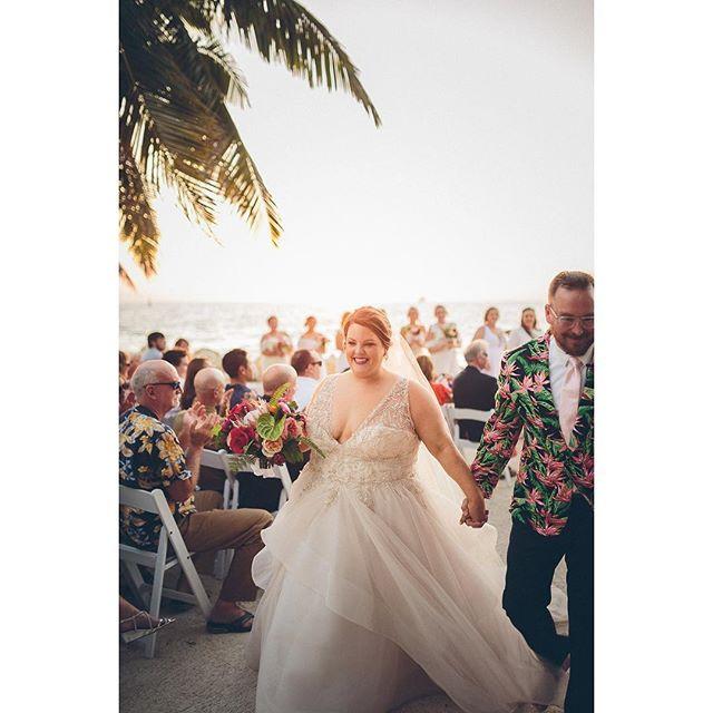 Casey & Matt in Key West #keywest #keywestwedding #keywestweddingphotographer #fortzach #fortzacharytaylor #fortzacharytaylorwedding #destinationwedding