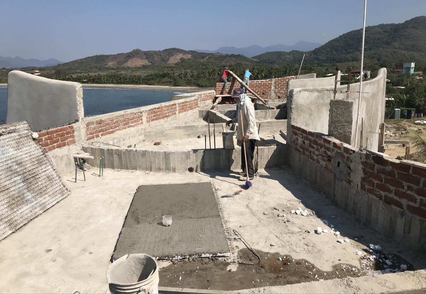 Limpieza de techos Zaha