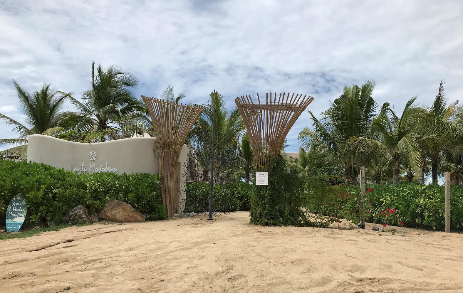 Welcome Punta Majahua