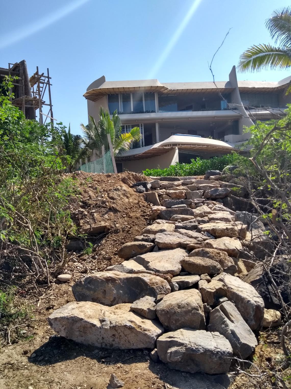 Common  Beach Access