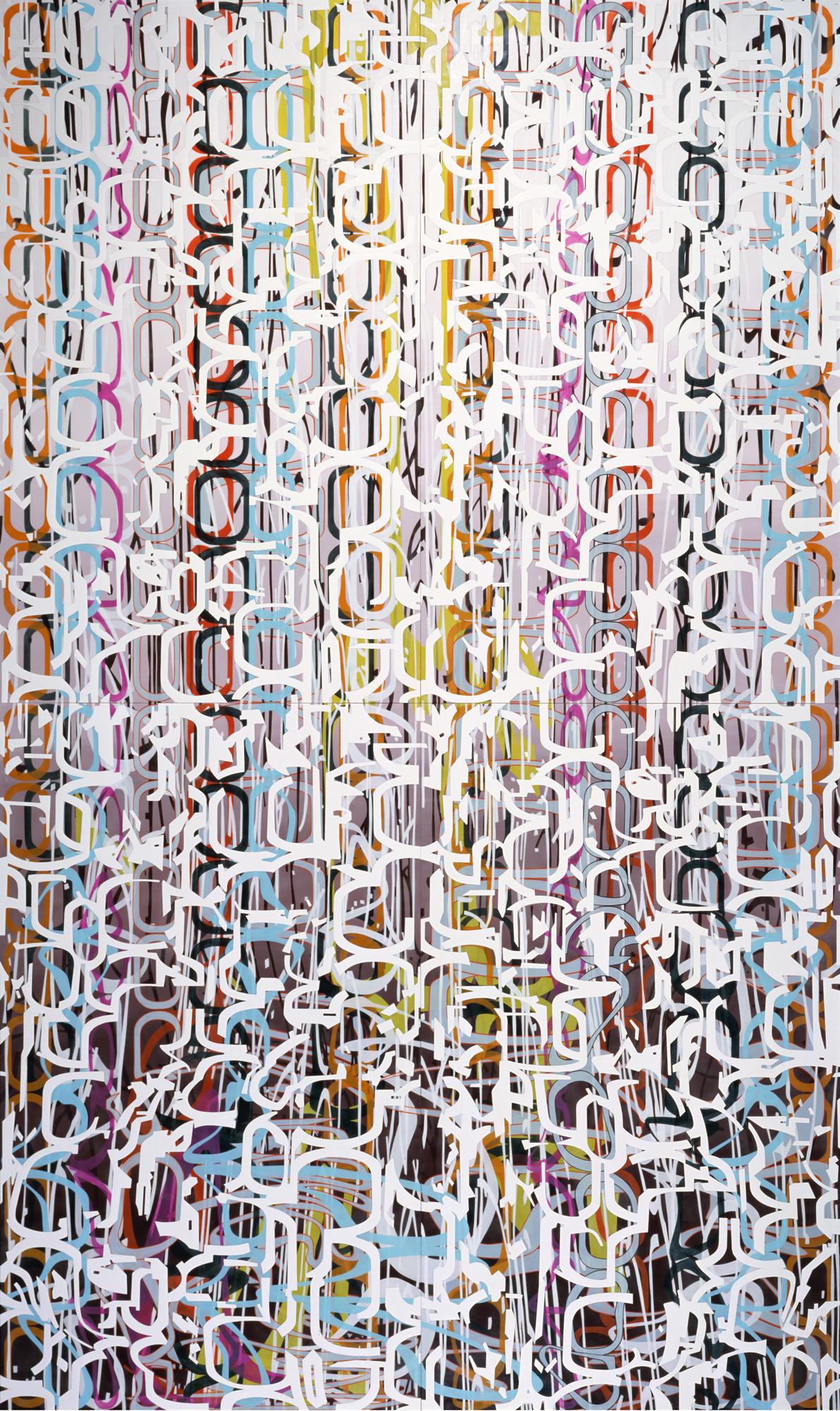 Variation/Mutation (cascade), 2008