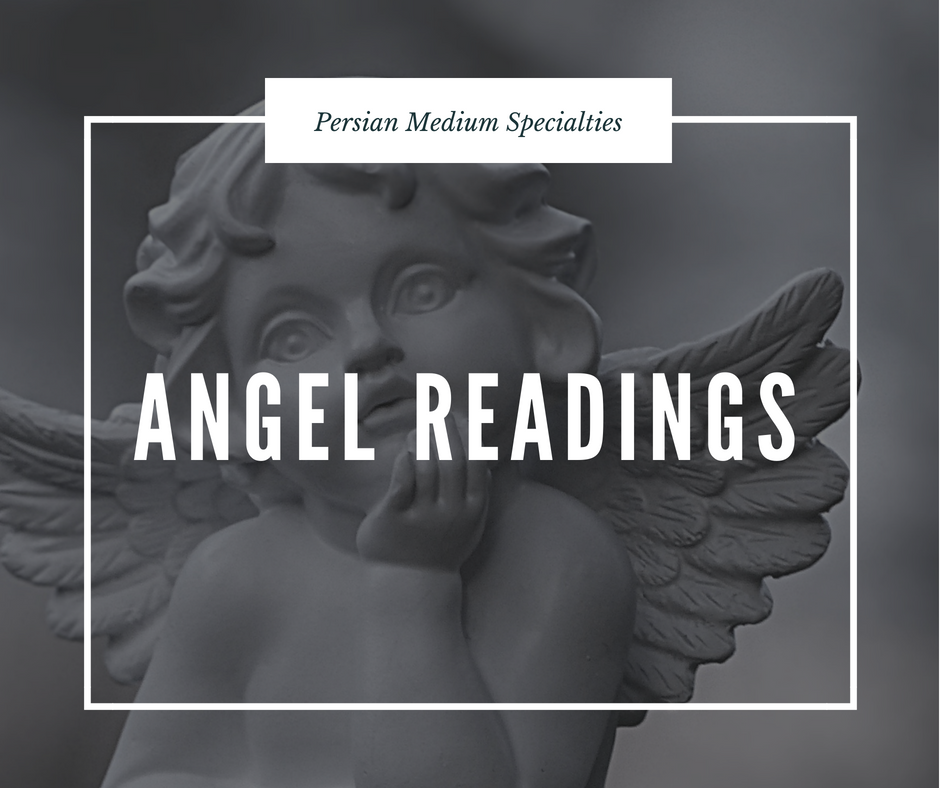 Angel Readings - I can connect you with your angels who are always with you.I channel guardian angels, archangels, angels from higher realms, and spirit guides to receive messages for your greatest good. When you want the truth, your angels provide guidance no matter what you seek -love, finances, or spiritual guidance.You will receive messages and guidance to assist you on your journey.