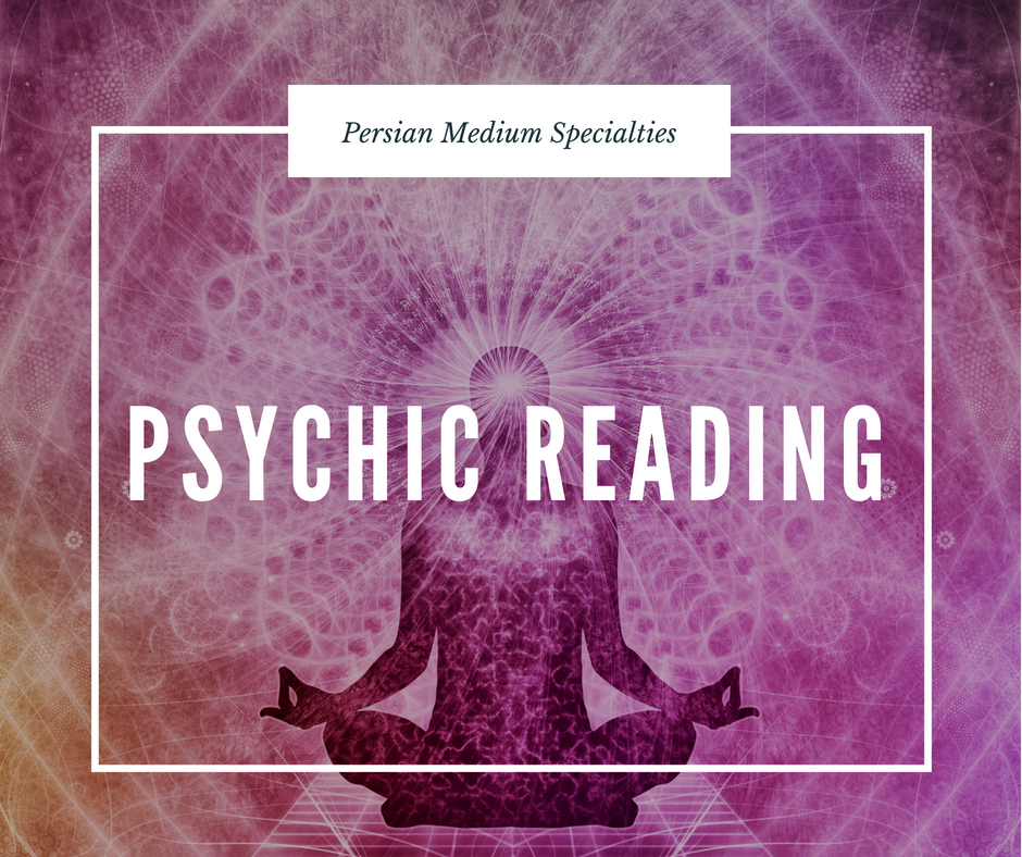 Psychic Reading - Psychic and channeling will both be used in this session.Psychic readings is when I use my own psychic abilities to receive answers to your questions.Channelled readings is where I receive messages & guidance from your angels and guides to answer your questions.