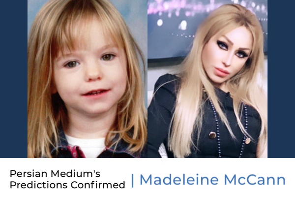 accurate persian medium predictions madeleine mccann