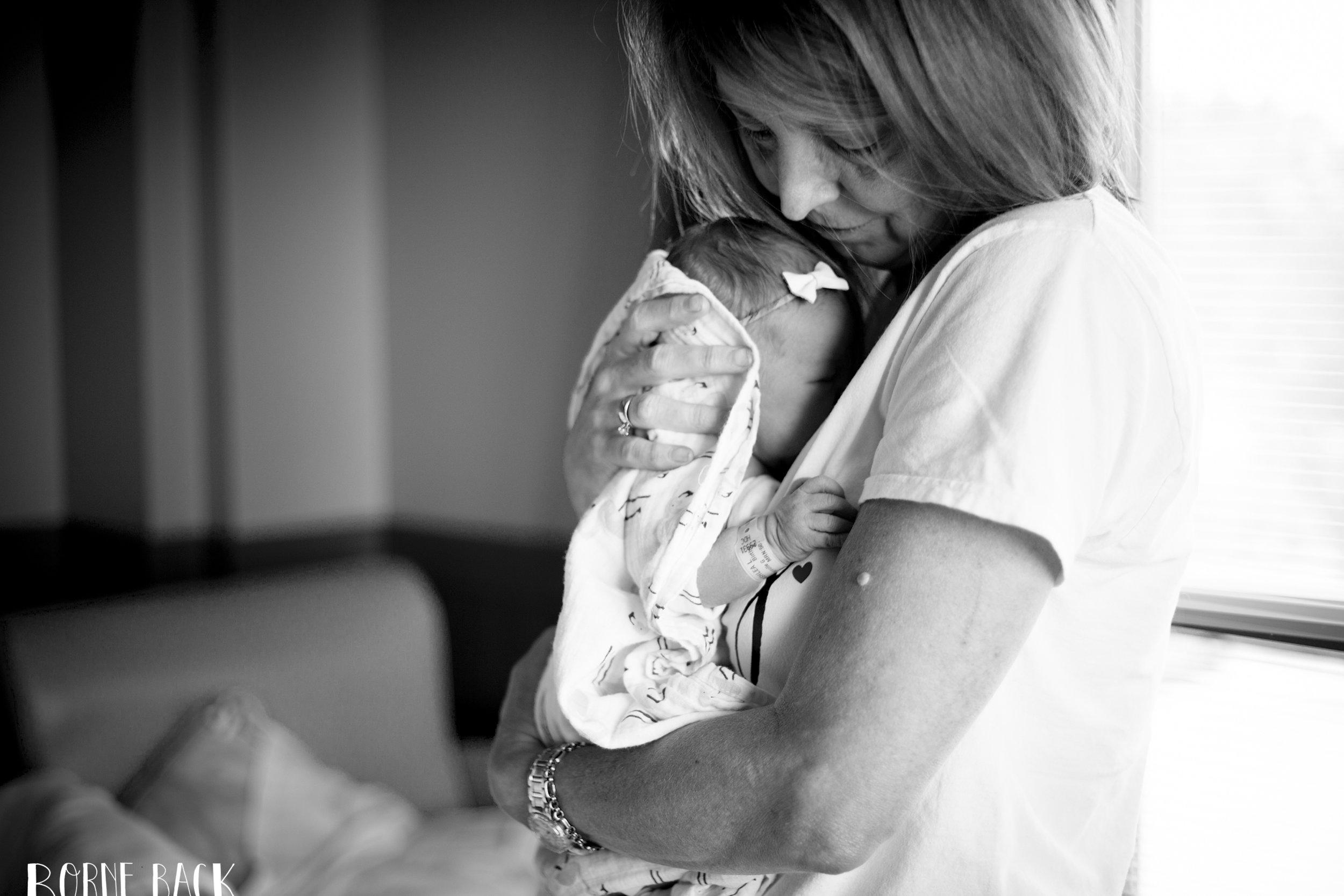 granger indiana fresh 48 newborn photographer