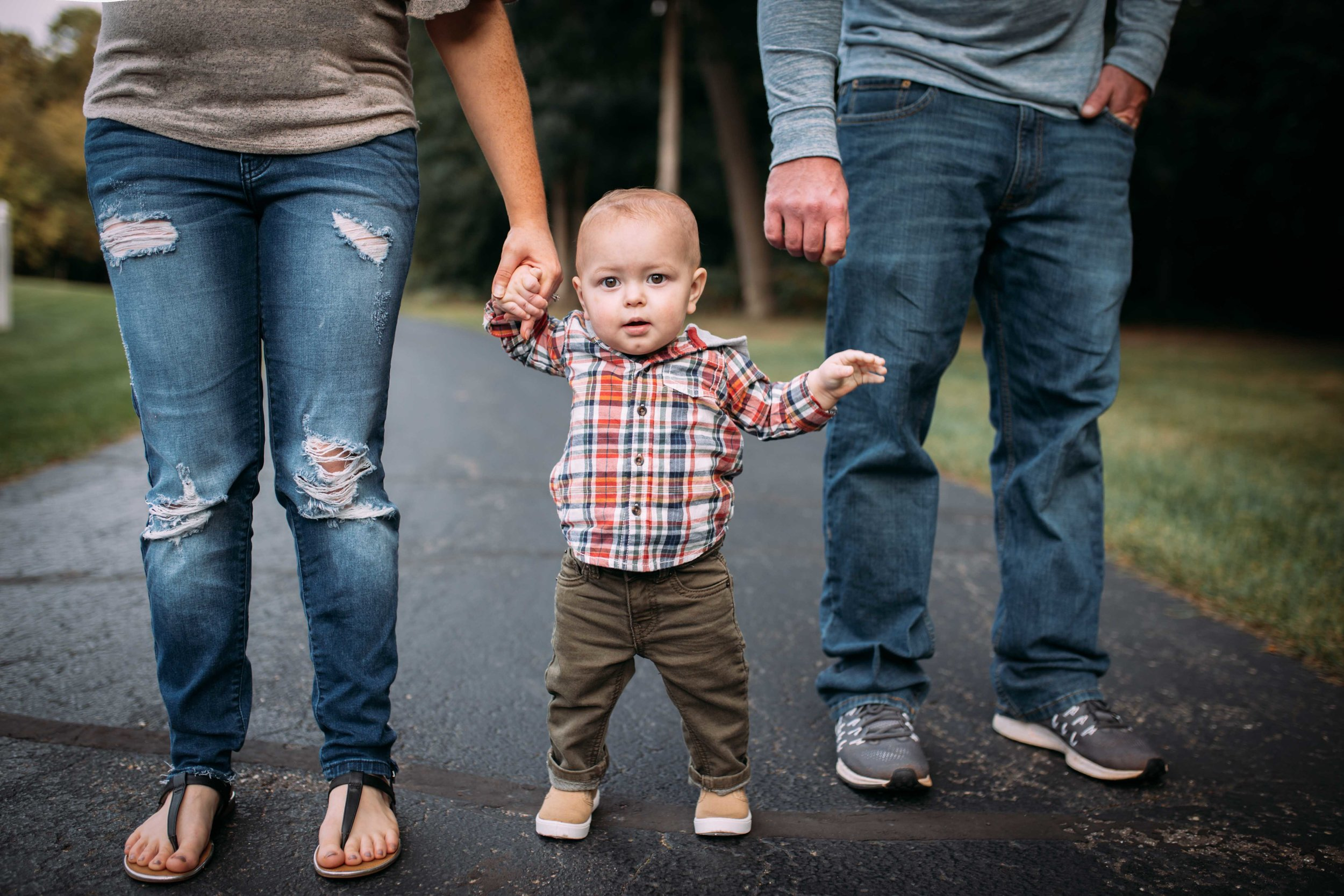 michiana family photographer
