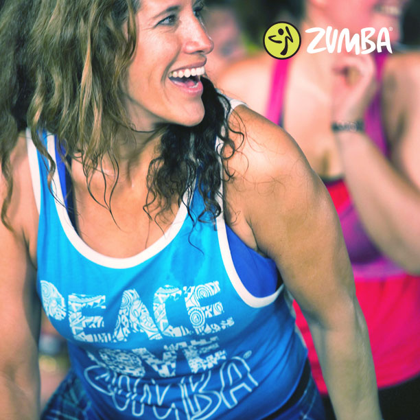 Now offering..... ZUMBA®