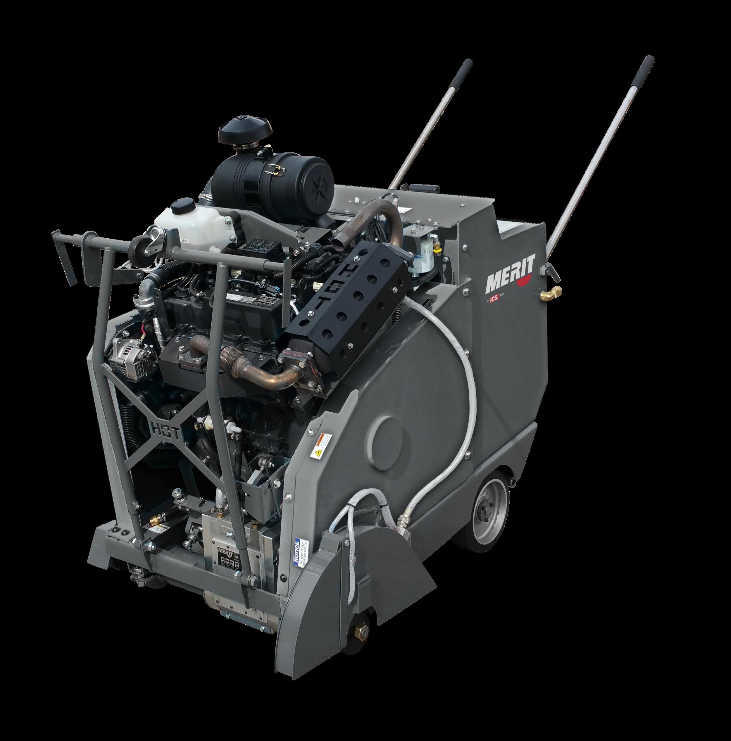 M600SS-61HP-G