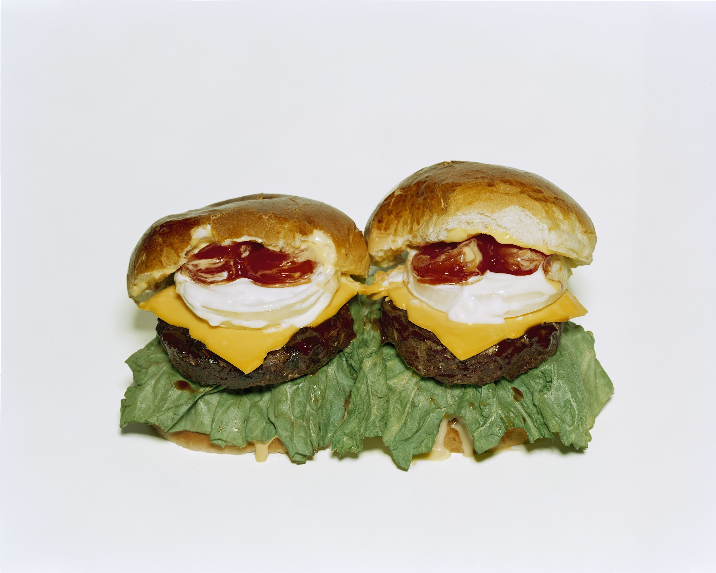 2 Cheeseburgers with Everything , 2005