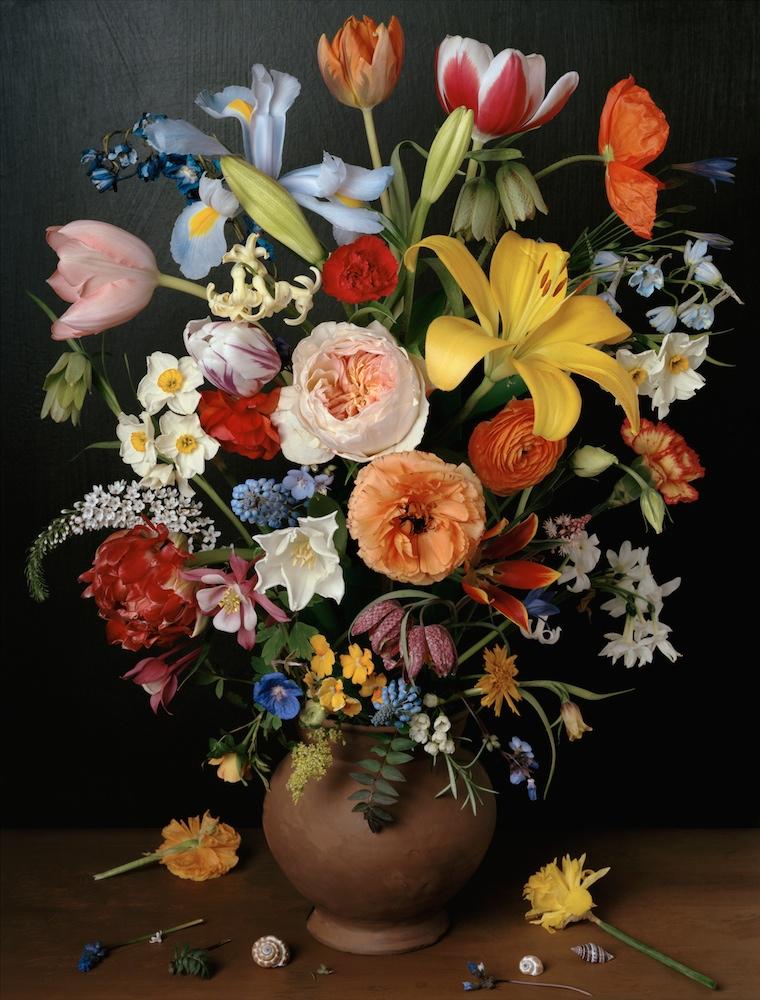 Sharon Core, 1606 ,2011, 26 x 19.75 inches, Archival pigment print