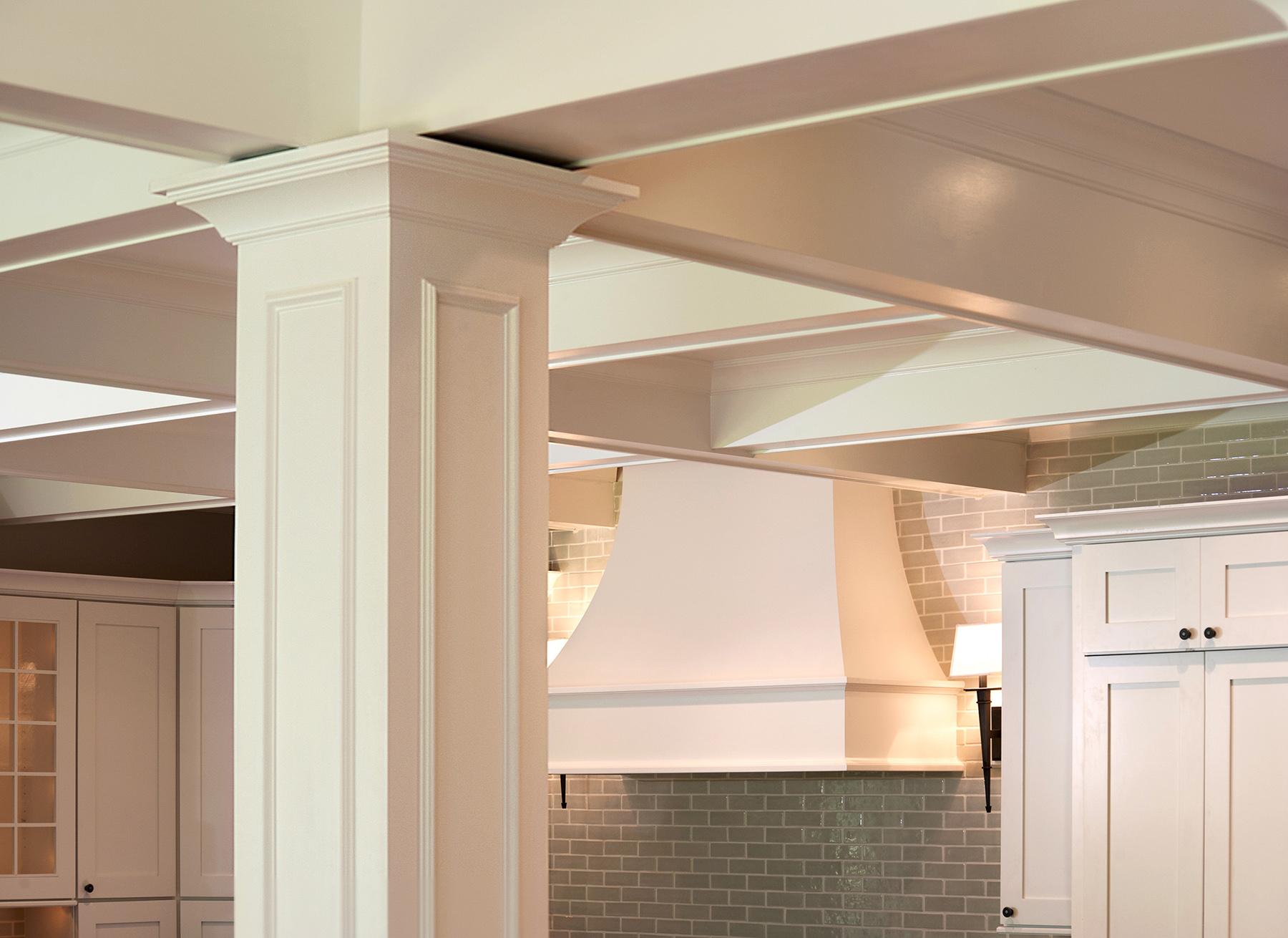 550 Maplewood Interior Design