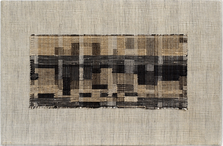 ANNI ALBERS - On Weaving offers a model for how to write in a way that incorporates theoretical examination alongside practical content; in it Anni Albers provides valuable — and often overlooked — thoughts on art and creative work.