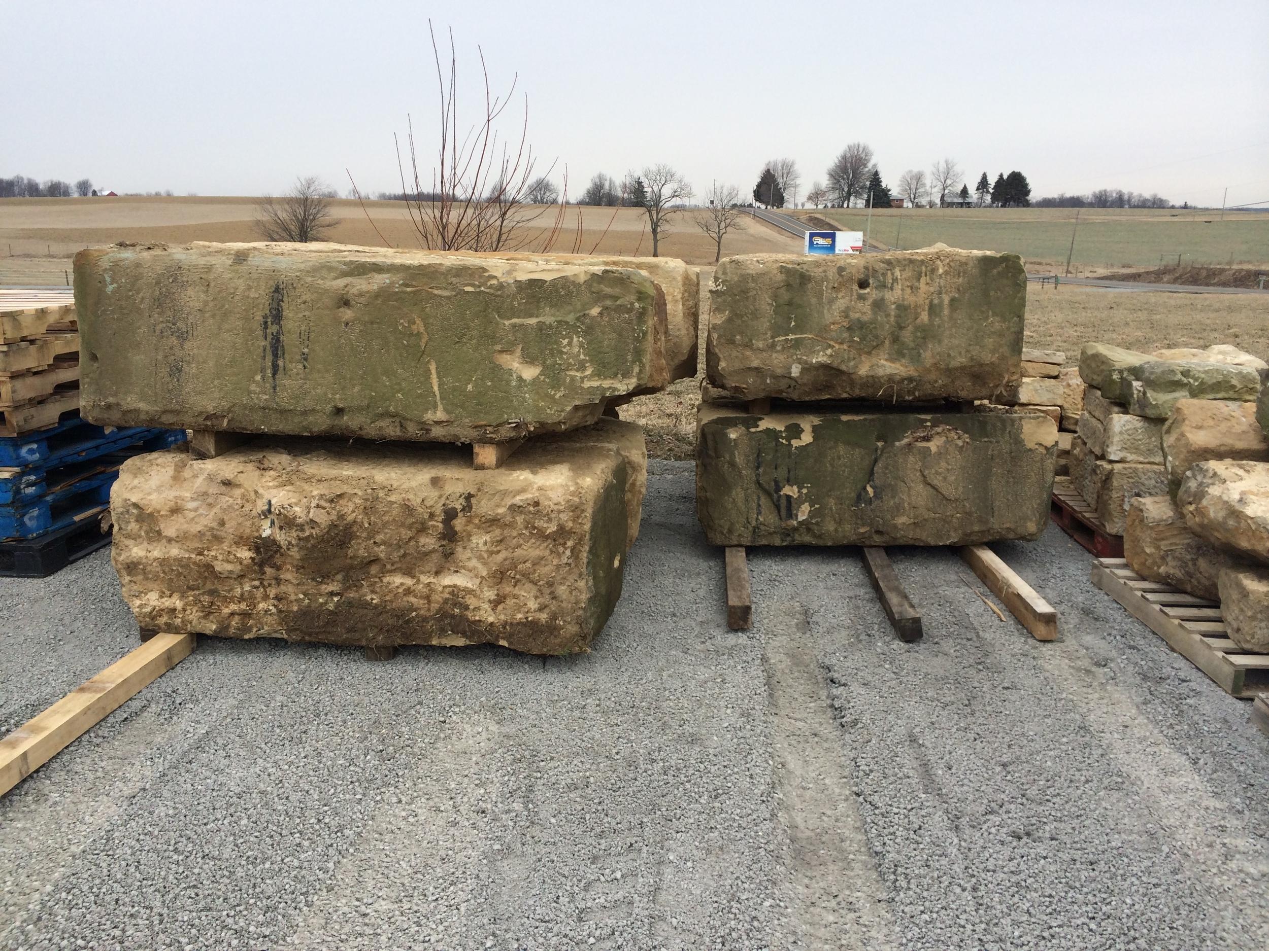ohio sandstone suppliers