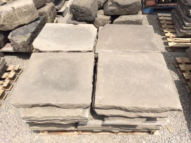 sandstone in kidron ohio